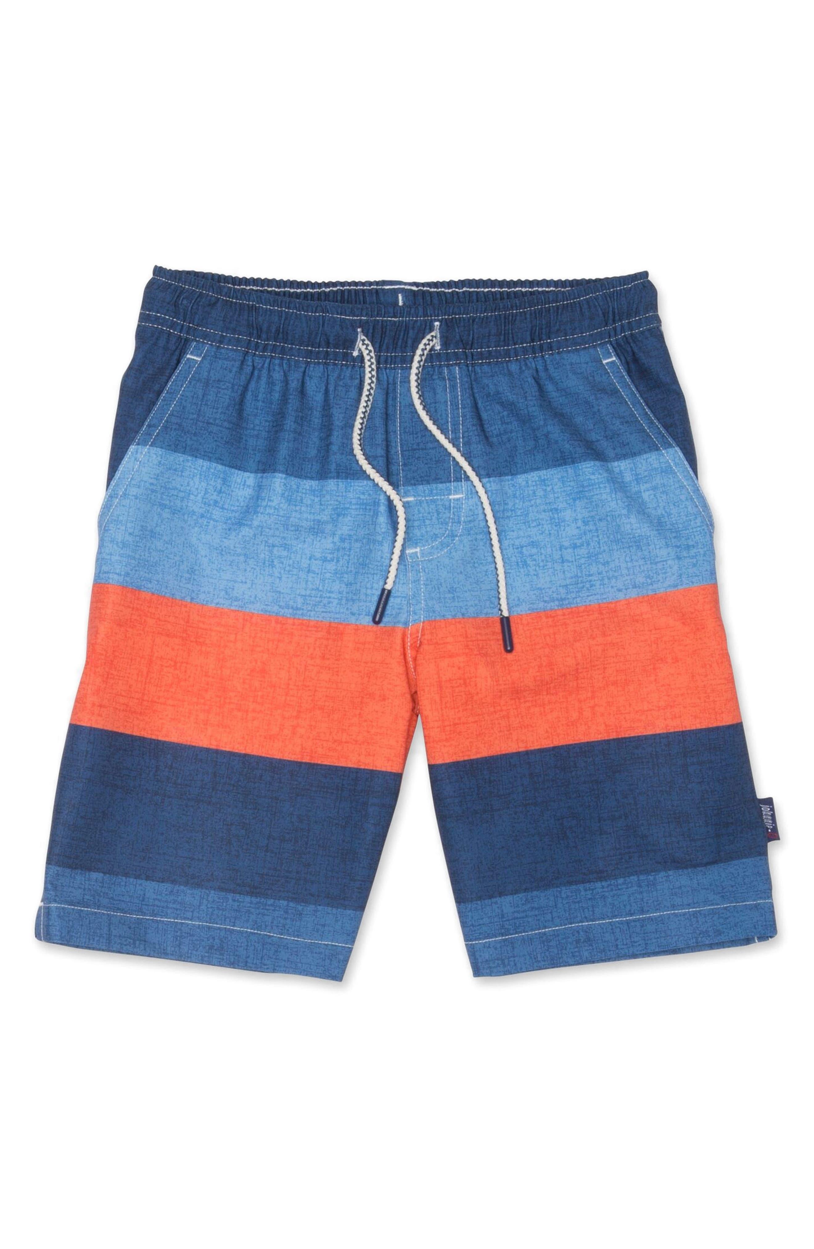Shore Swim Trunks,                         Main,                         color, 404
