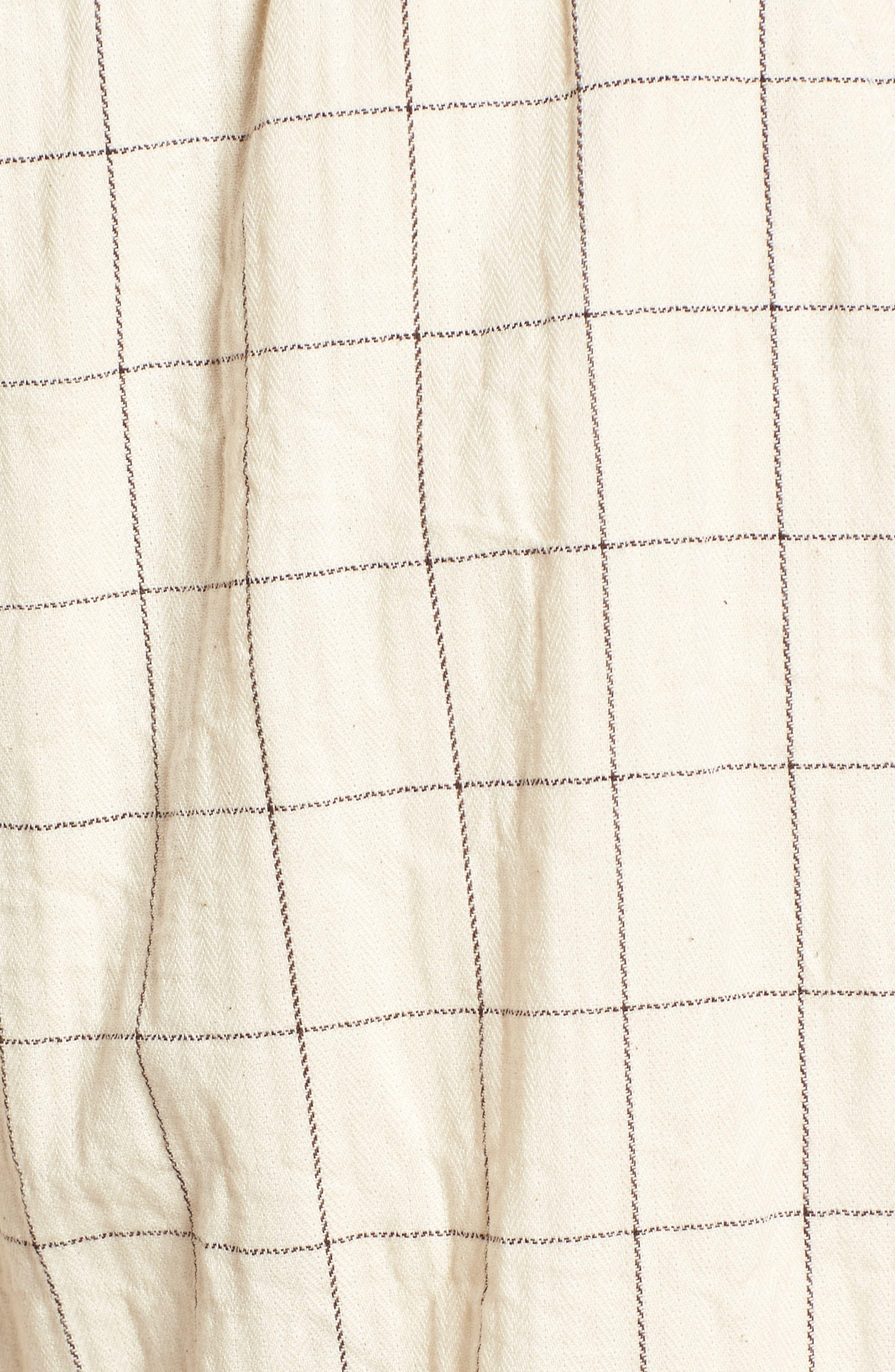 Drawstring Woven Shorts,                             Alternate thumbnail 5, color,                             250