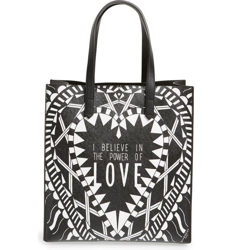 f093db4a4a Givenchy  The Power of Love  Tote