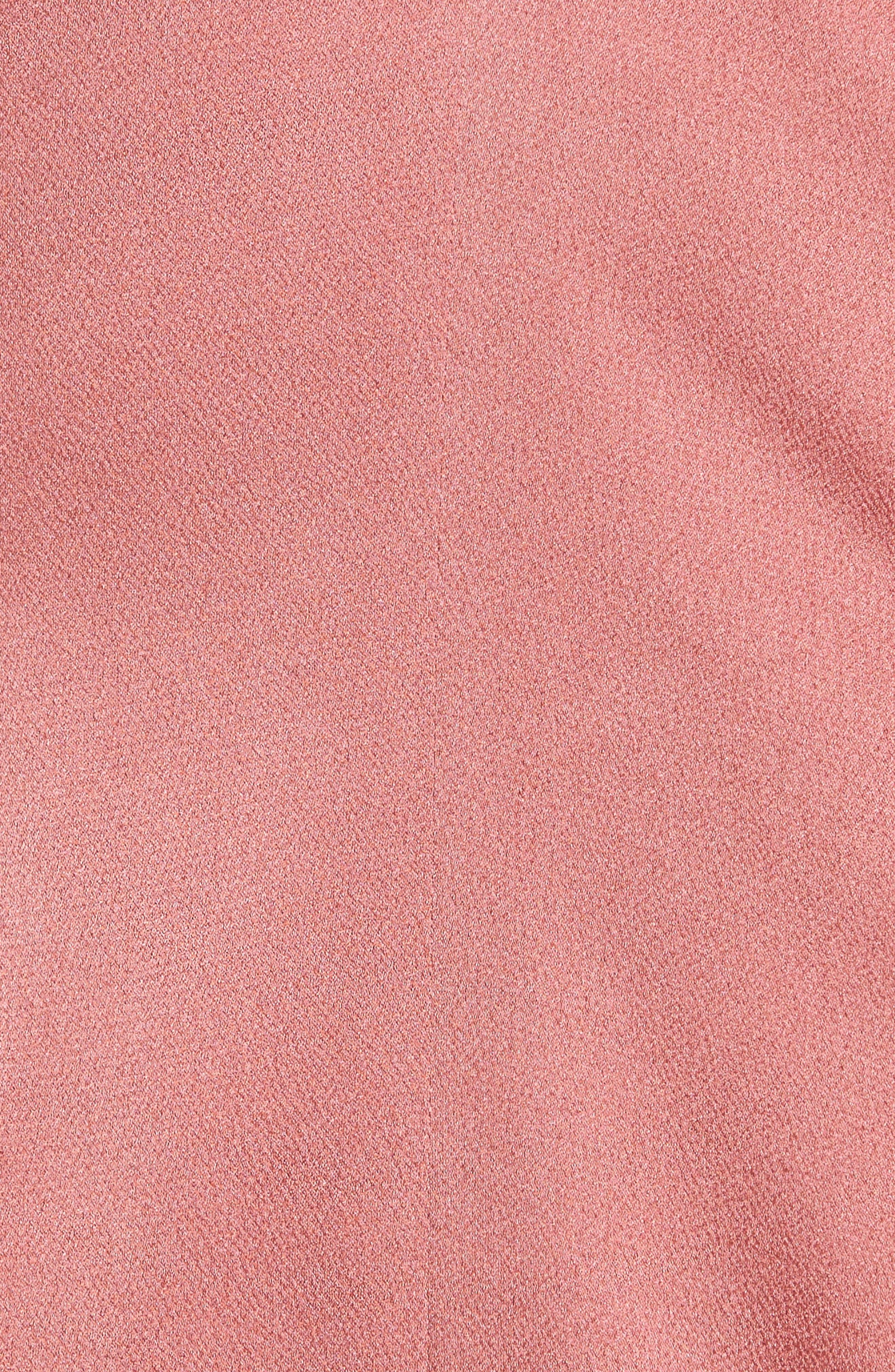 Raindrops Midi Dress,                             Alternate thumbnail 10, color,