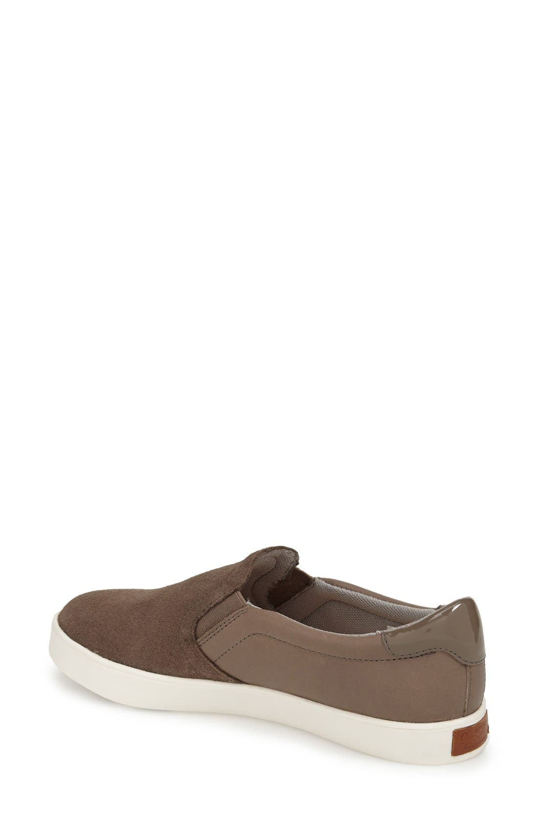 Original Collection 'Scout' Slip On Sneaker,                             Alternate thumbnail 81, color,