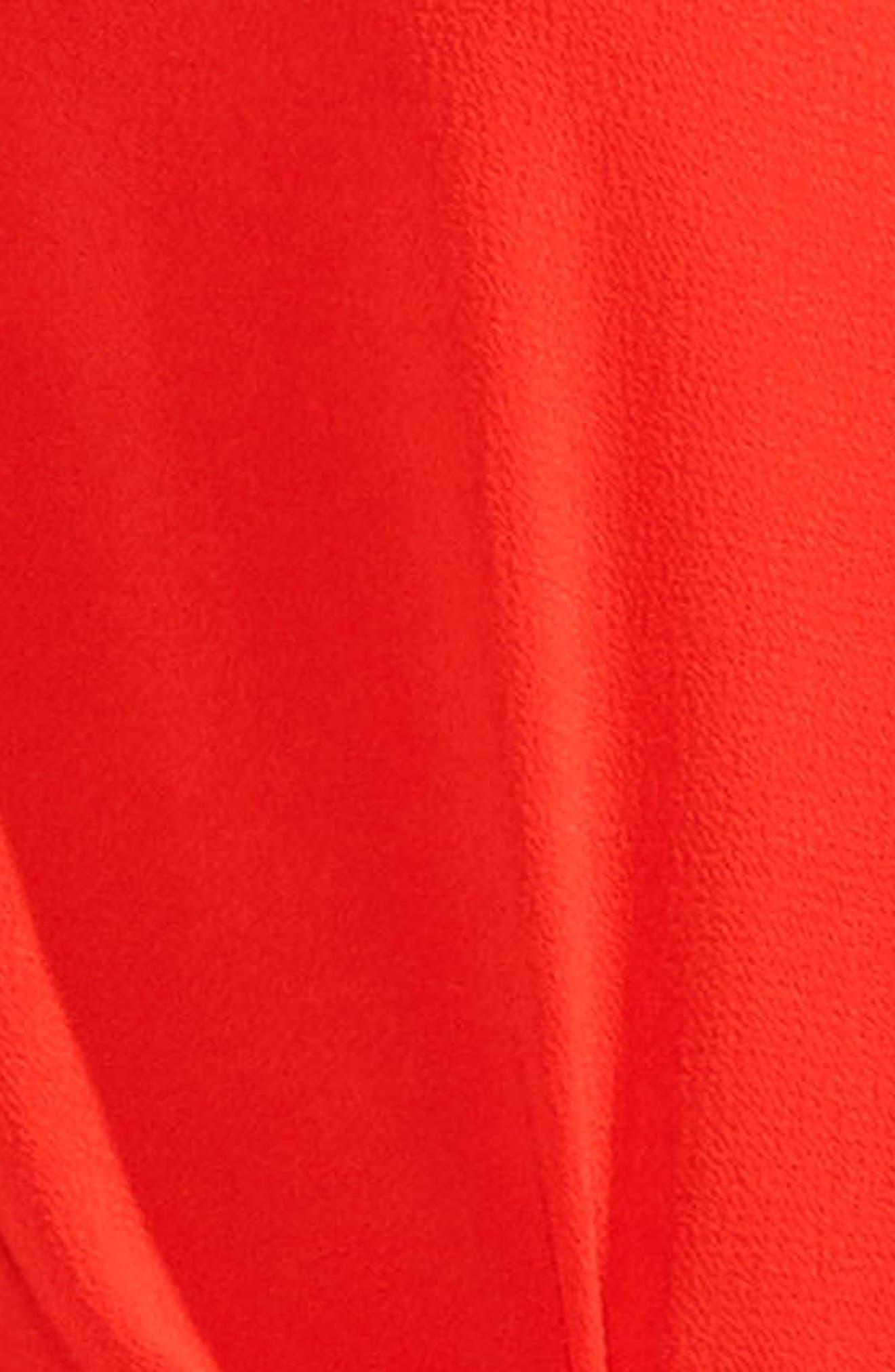 Tie Front Blouse,                             Alternate thumbnail 28, color,