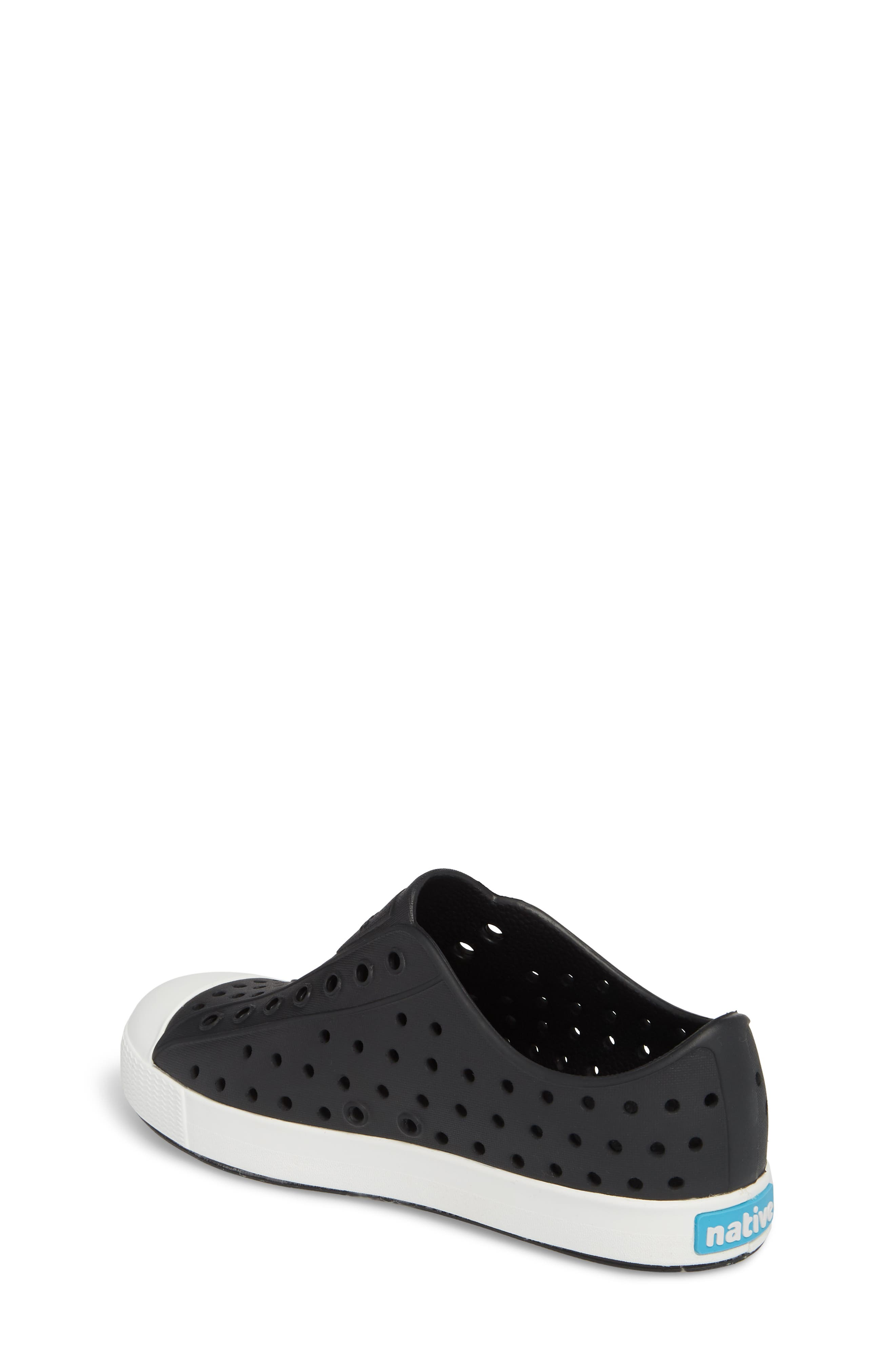'Jefferson' Water Friendly Slip-On Sneaker,                             Alternate thumbnail 69, color,