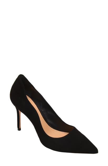 Schutz Pumps ANALIRA SCALLOPED PUMP