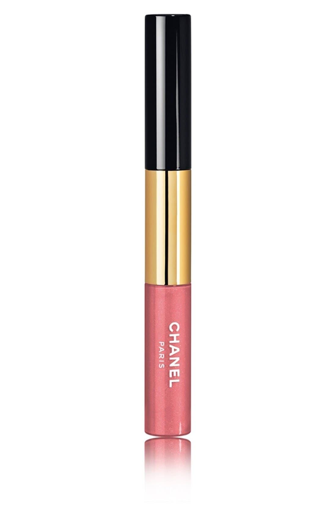 SPRING COLOR ROUGE DOUBLE INTENSITÉ<br />Ultra Wear Lip Color,                             Main thumbnail 27, color,