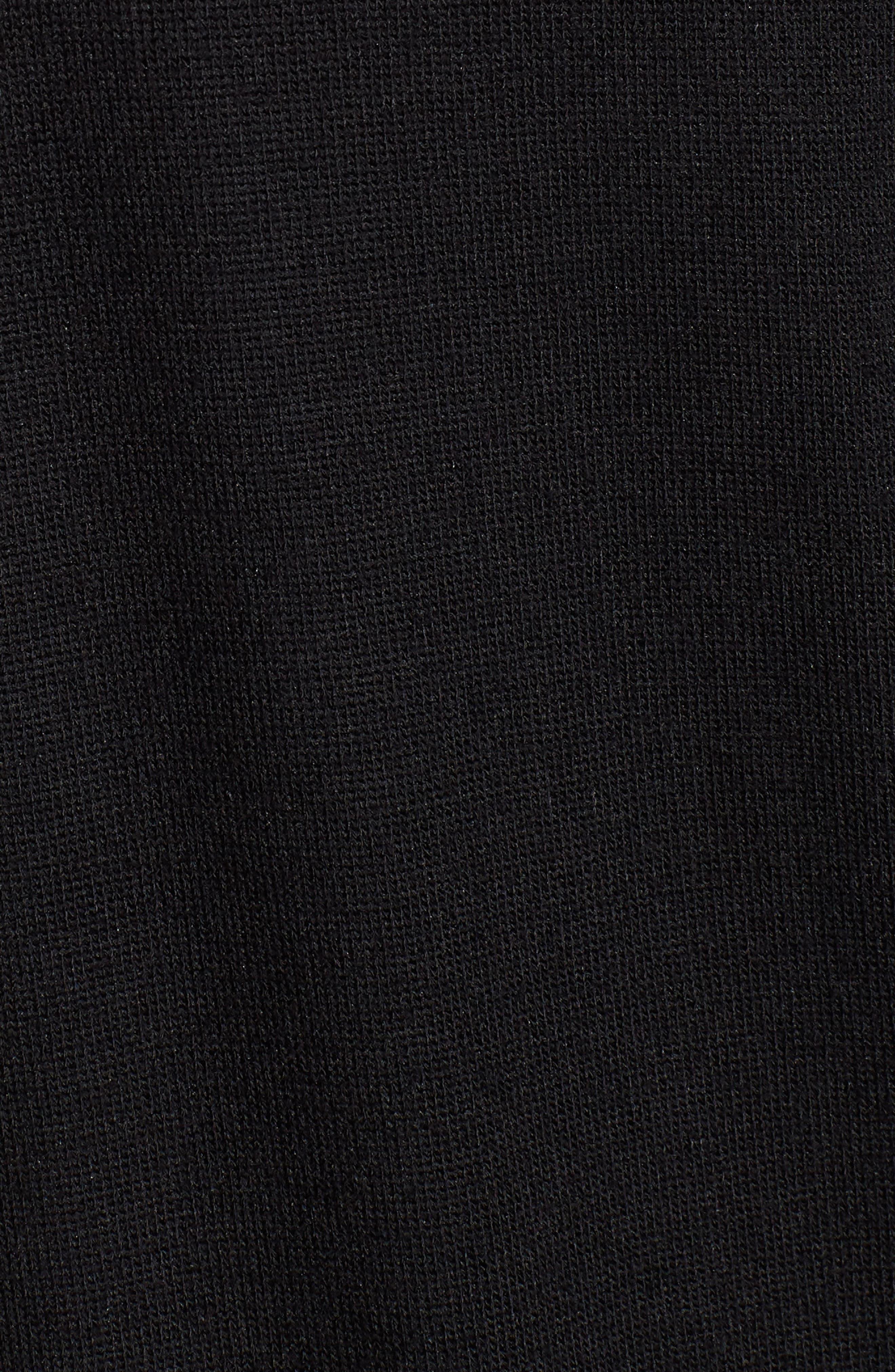 Pocket Duster,                             Alternate thumbnail 6, color,                             BLACK