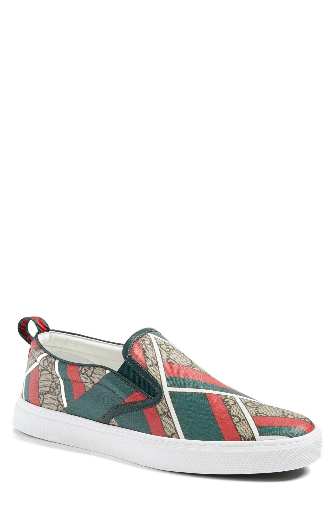 Dublin Slip-On Sneaker,                             Main thumbnail 9, color,