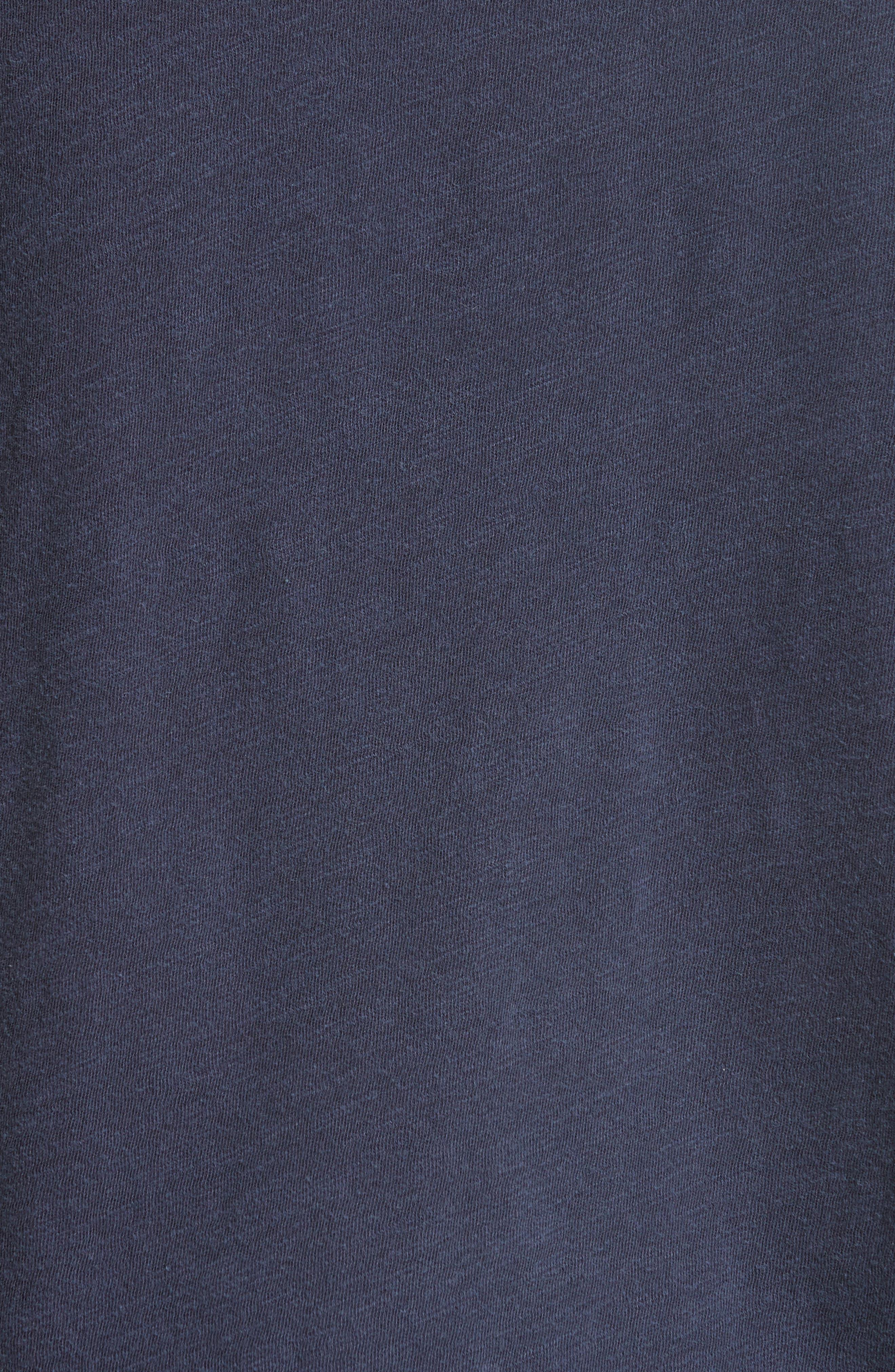 'Classic' Pocket T-Shirt,                             Alternate thumbnail 18, color,