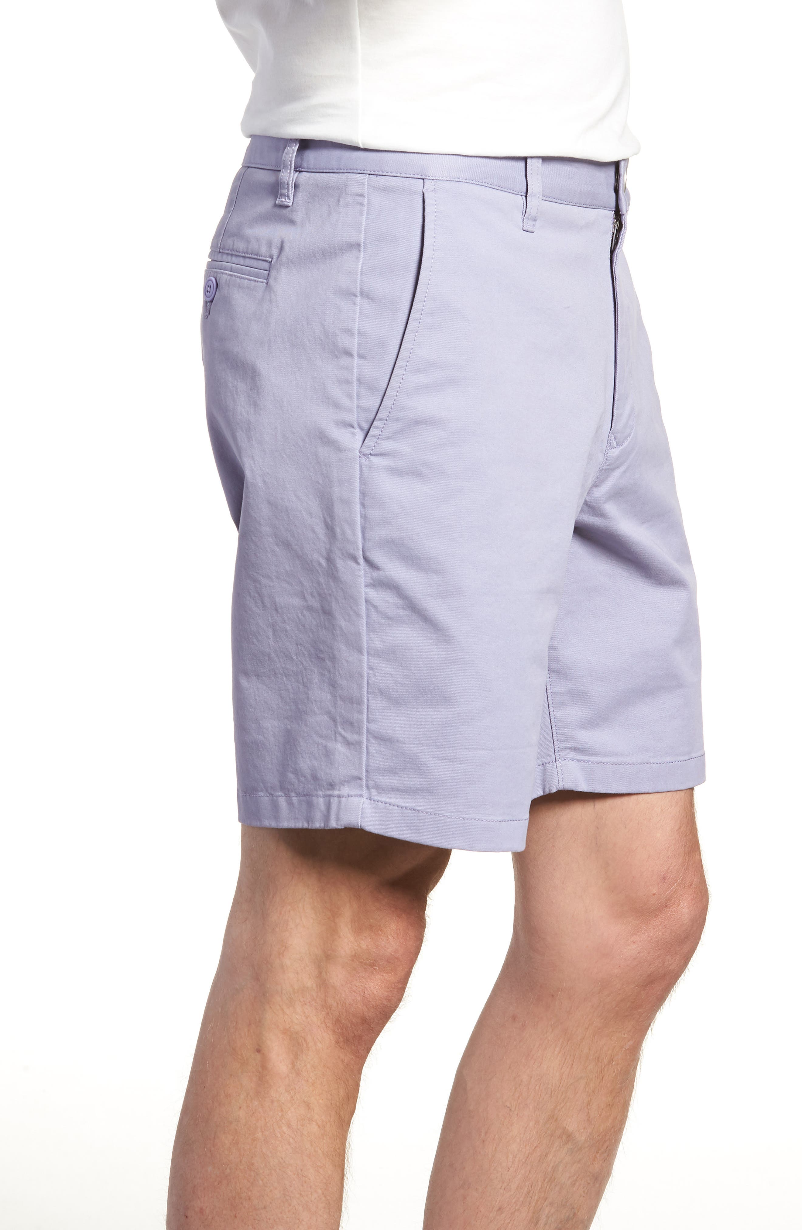 Stretch Chino 7-Inch Shorts,                             Alternate thumbnail 33, color,
