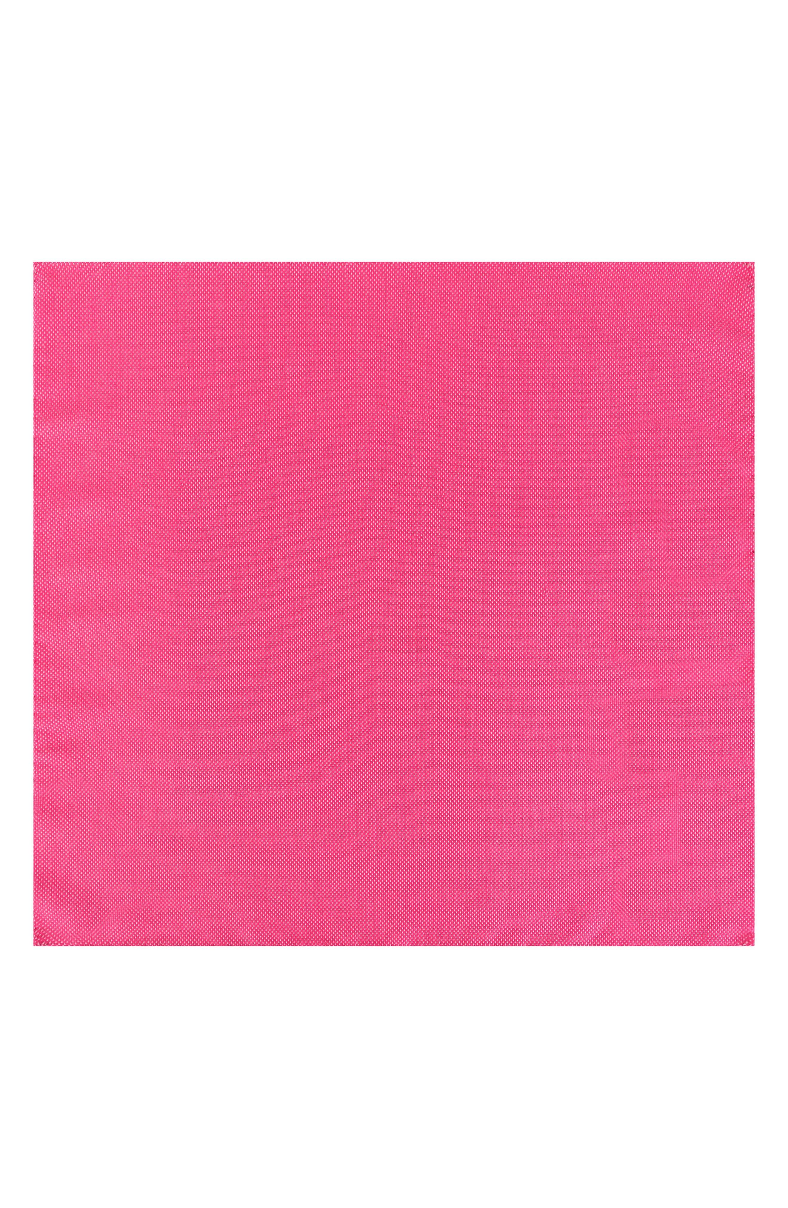 Solid Cotton Pocket Square,                             Alternate thumbnail 13, color,