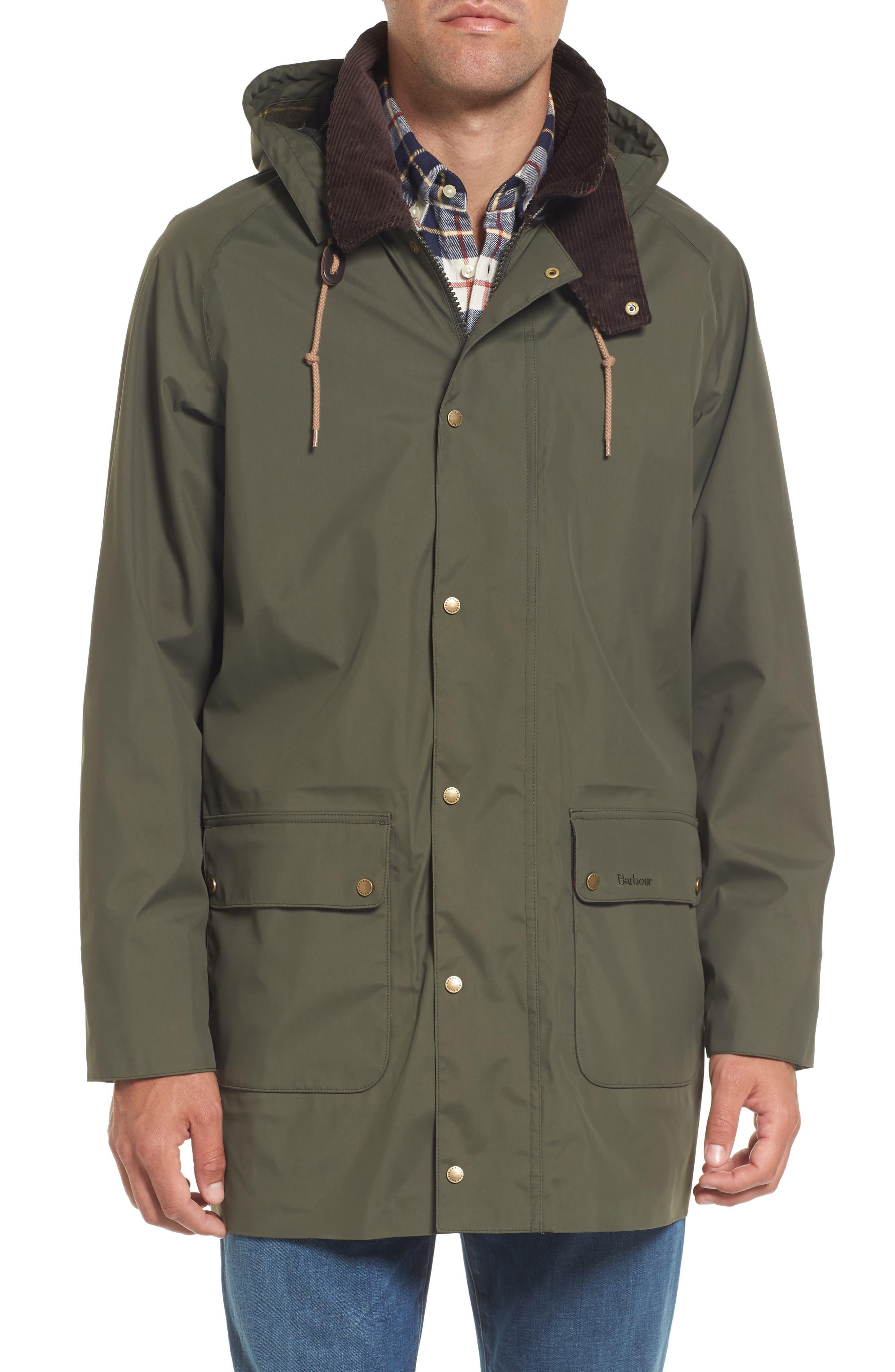 Scarisbrick Waterproof Jacket,                             Main thumbnail 1, color,                             340