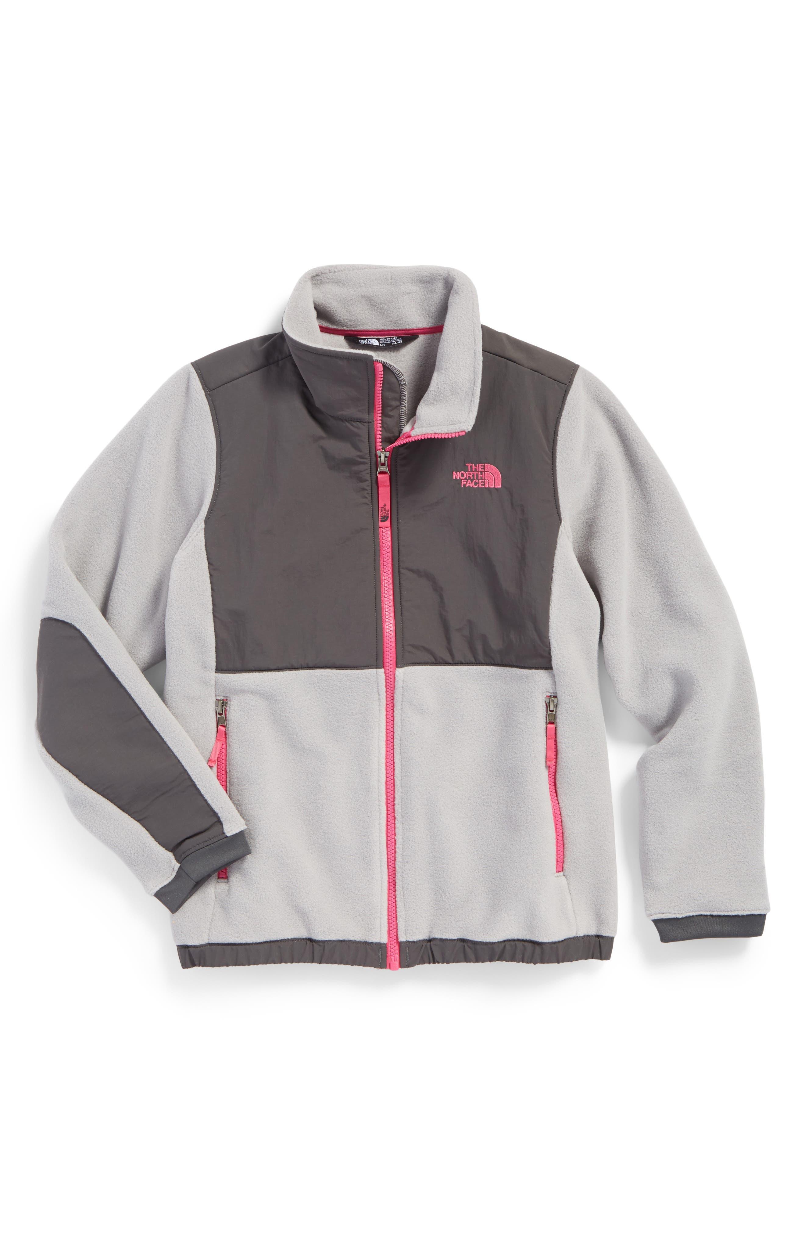 Denali Recycled Fleece Jacket,                         Main,                         color, 021