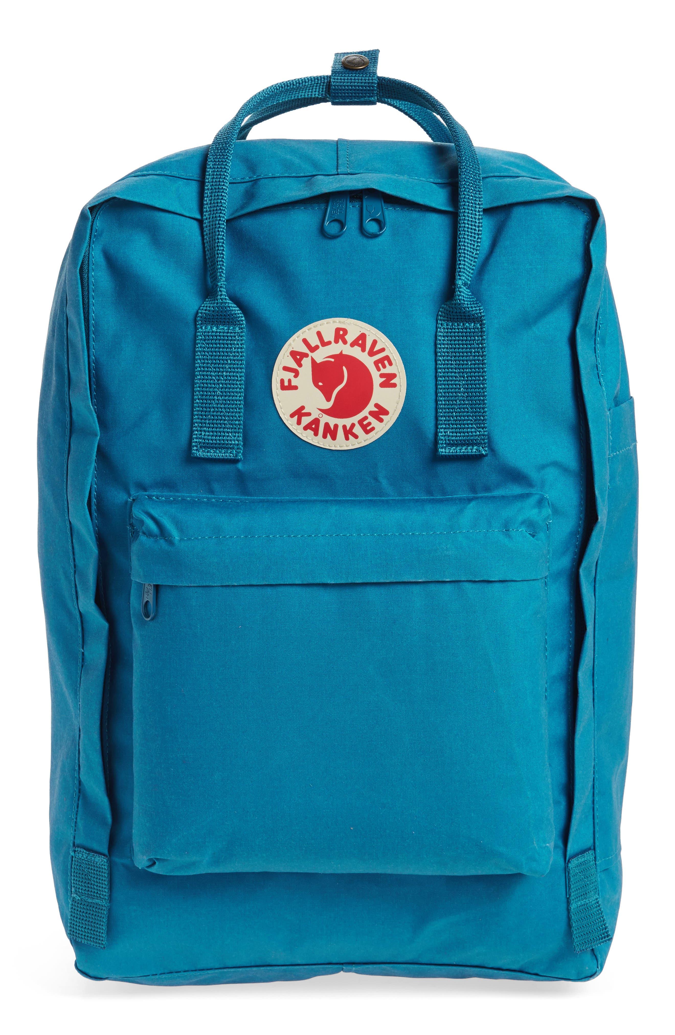 'Kånken' Laptop Backpack,                             Main thumbnail 3, color,