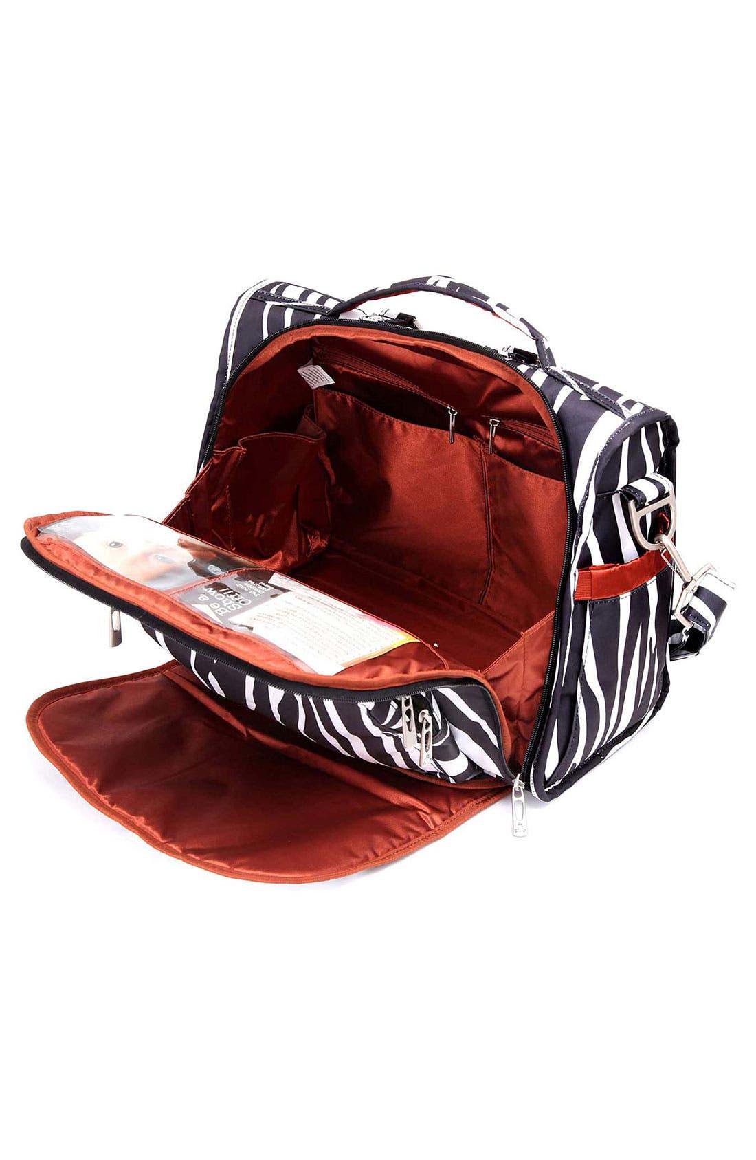 'BFF' Diaper Bag,                             Alternate thumbnail 102, color,