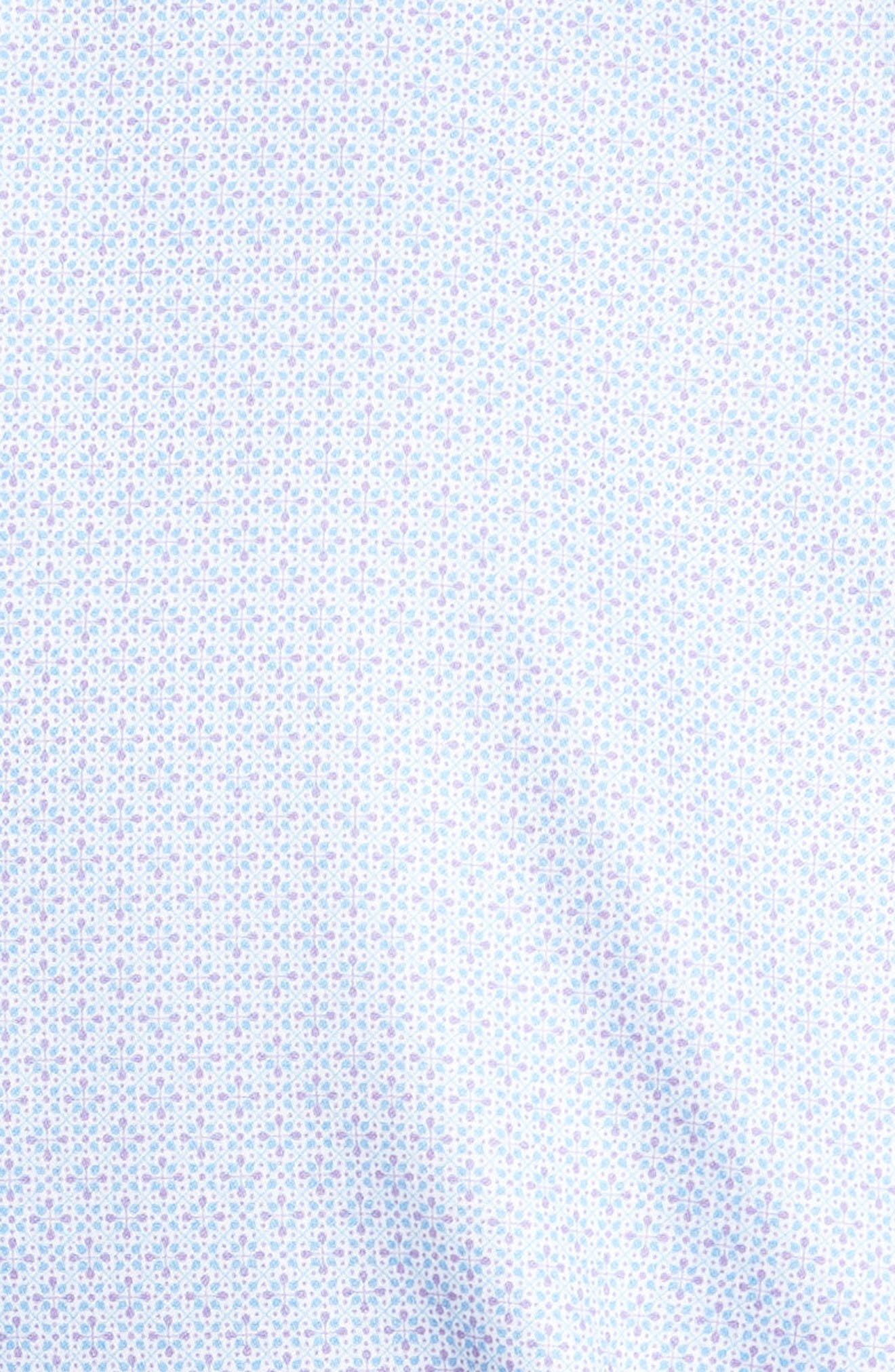 Mod Haze Sport Shirt,                             Alternate thumbnail 5, color,                             582