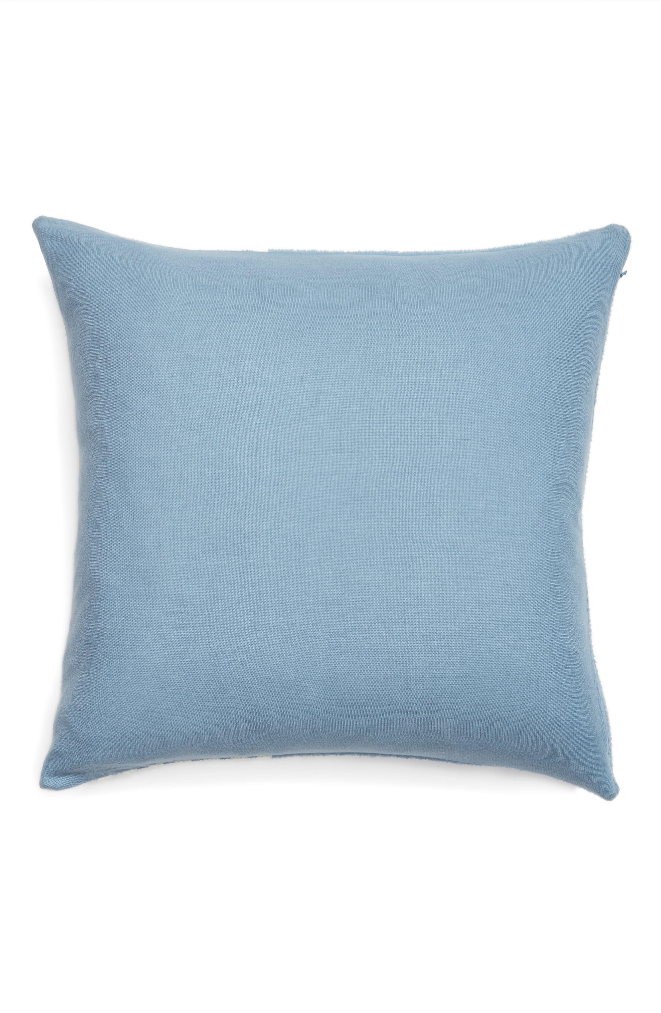 Hammam Stripe Accent Pillow,                             Alternate thumbnail 5, color,