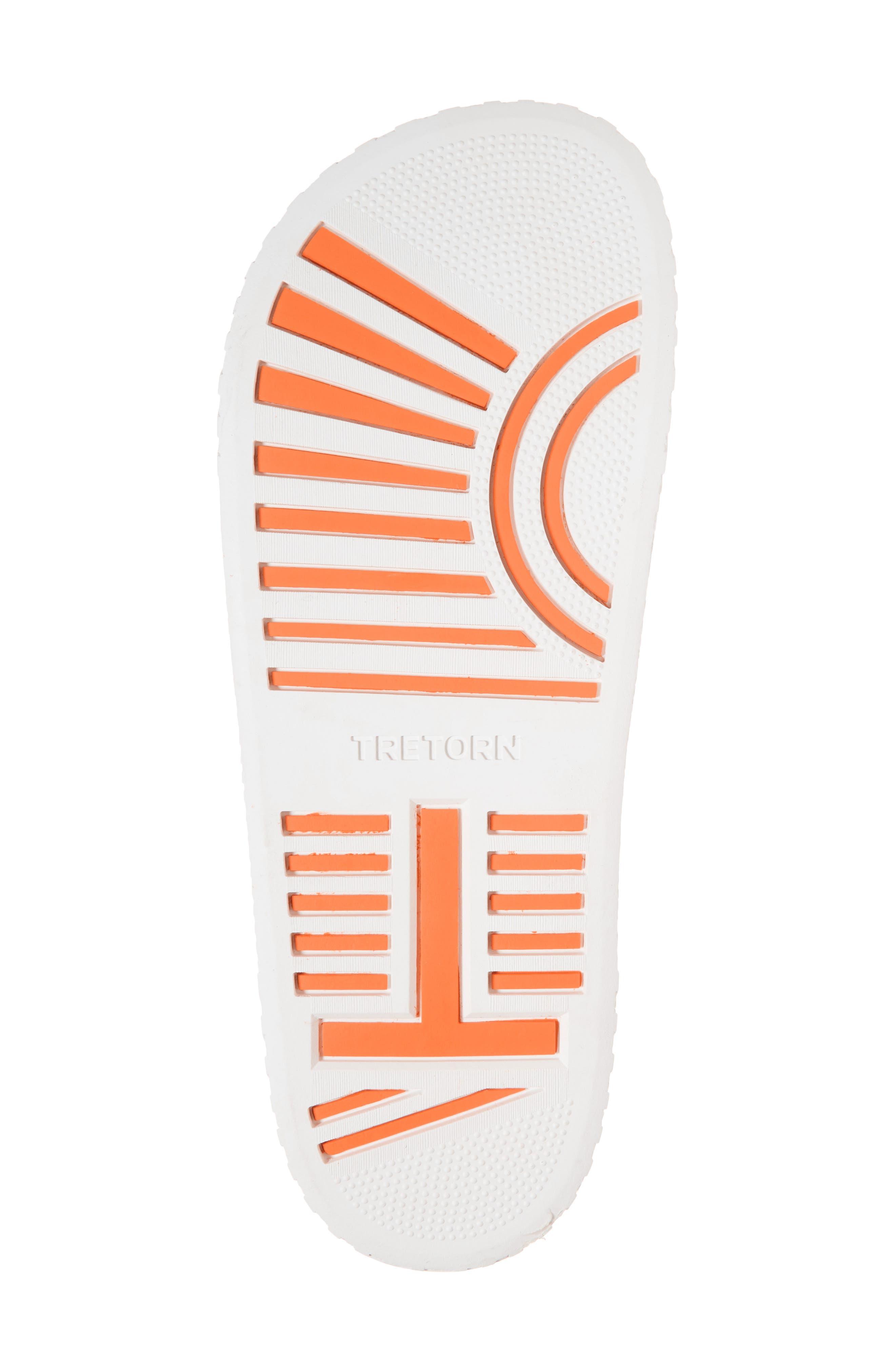 Andre 3000 Slide Sandal,                             Alternate thumbnail 6, color,                             BLACK