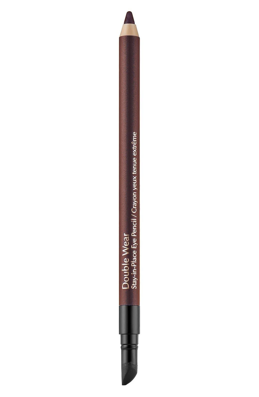 Estee Lauder Double Wear Stay-In-Place Eye Pencil - Burgundy Suede