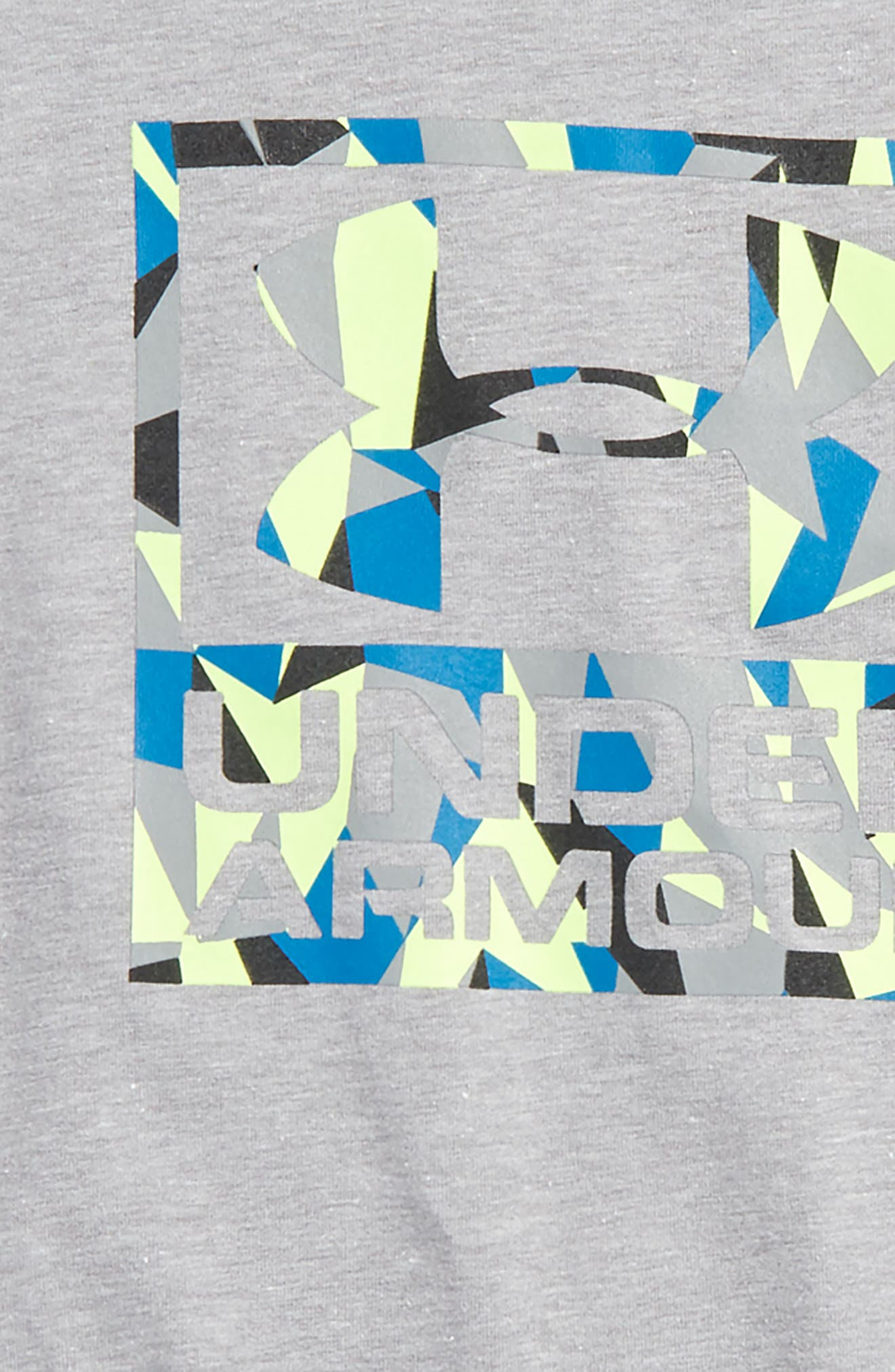 Duo Logo T-Shirt,                             Alternate thumbnail 4, color,