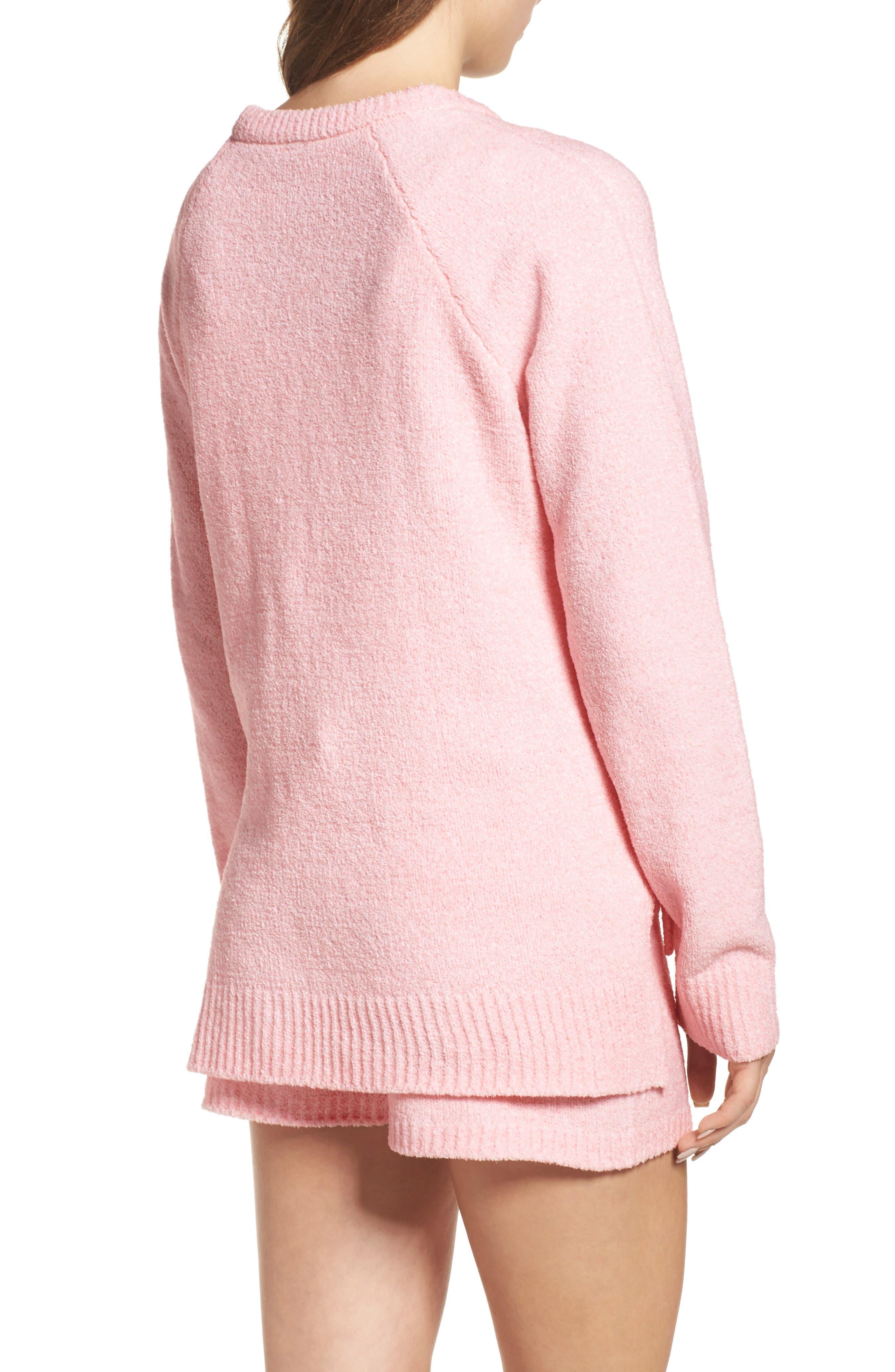 Marshmallow Sweatshirt,                             Alternate thumbnail 4, color,