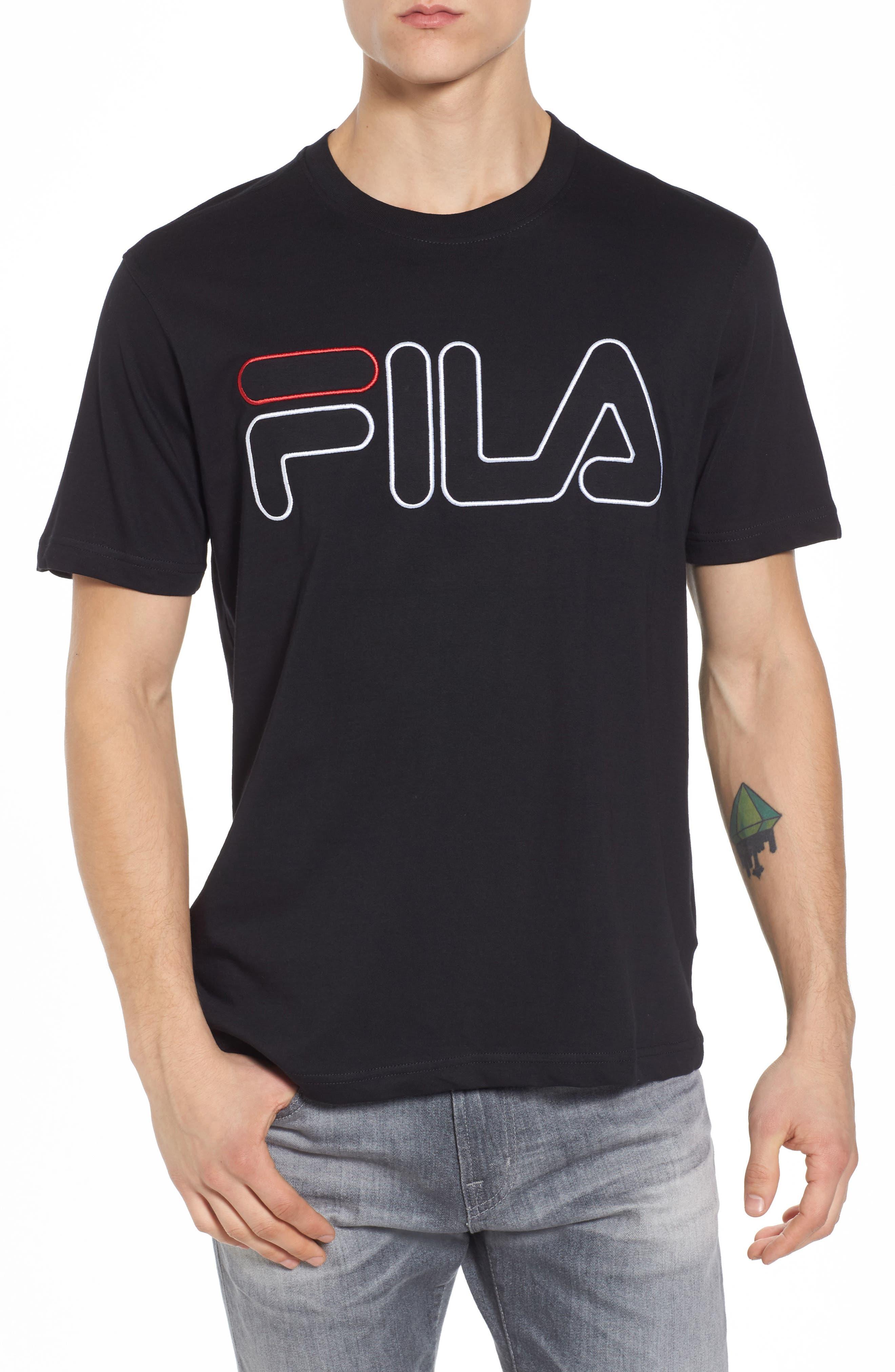 Logo T-Shirt,                             Main thumbnail 1, color,                             001