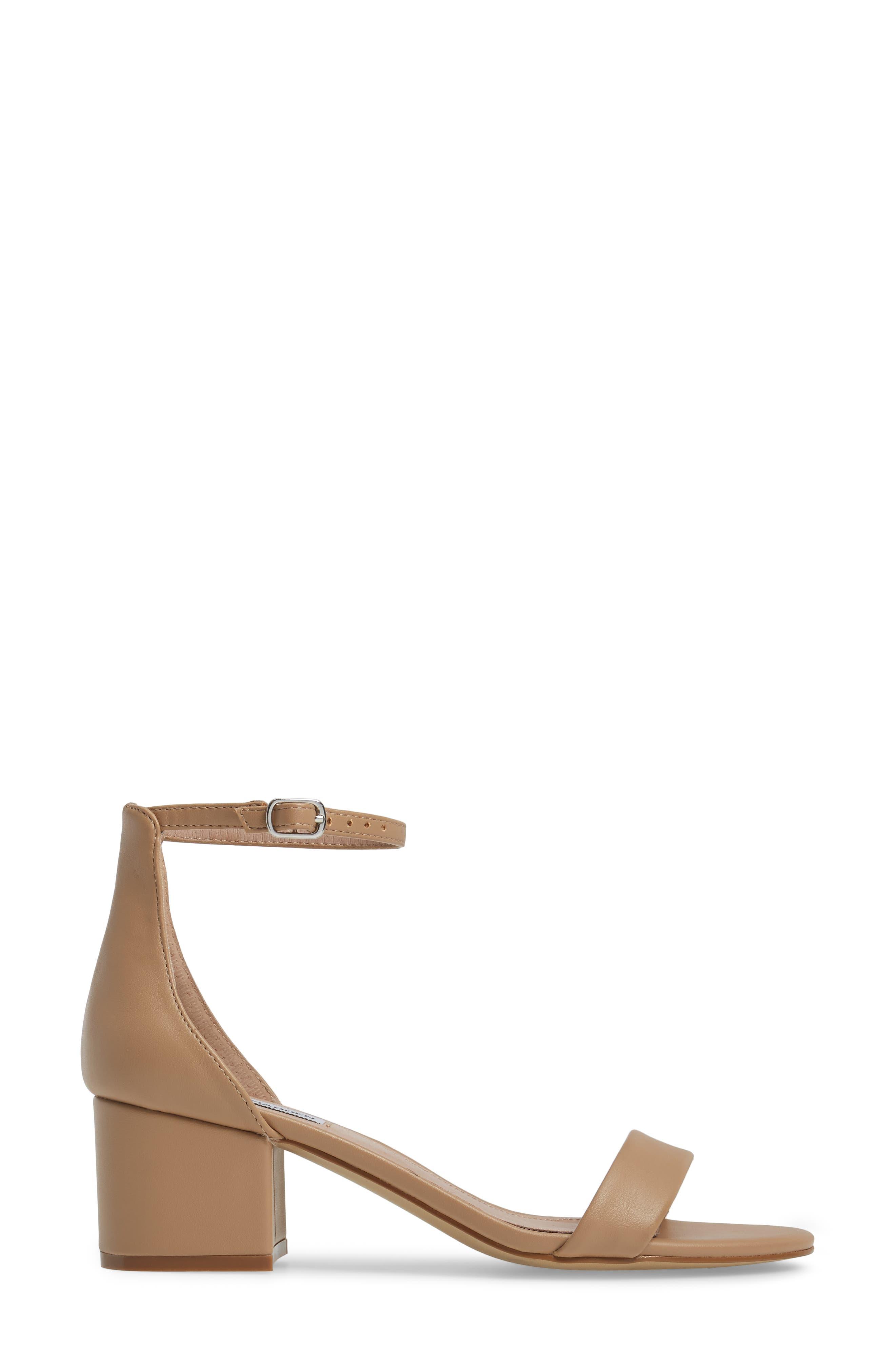 Irenee Ankle Strap Sandal,                             Alternate thumbnail 64, color,