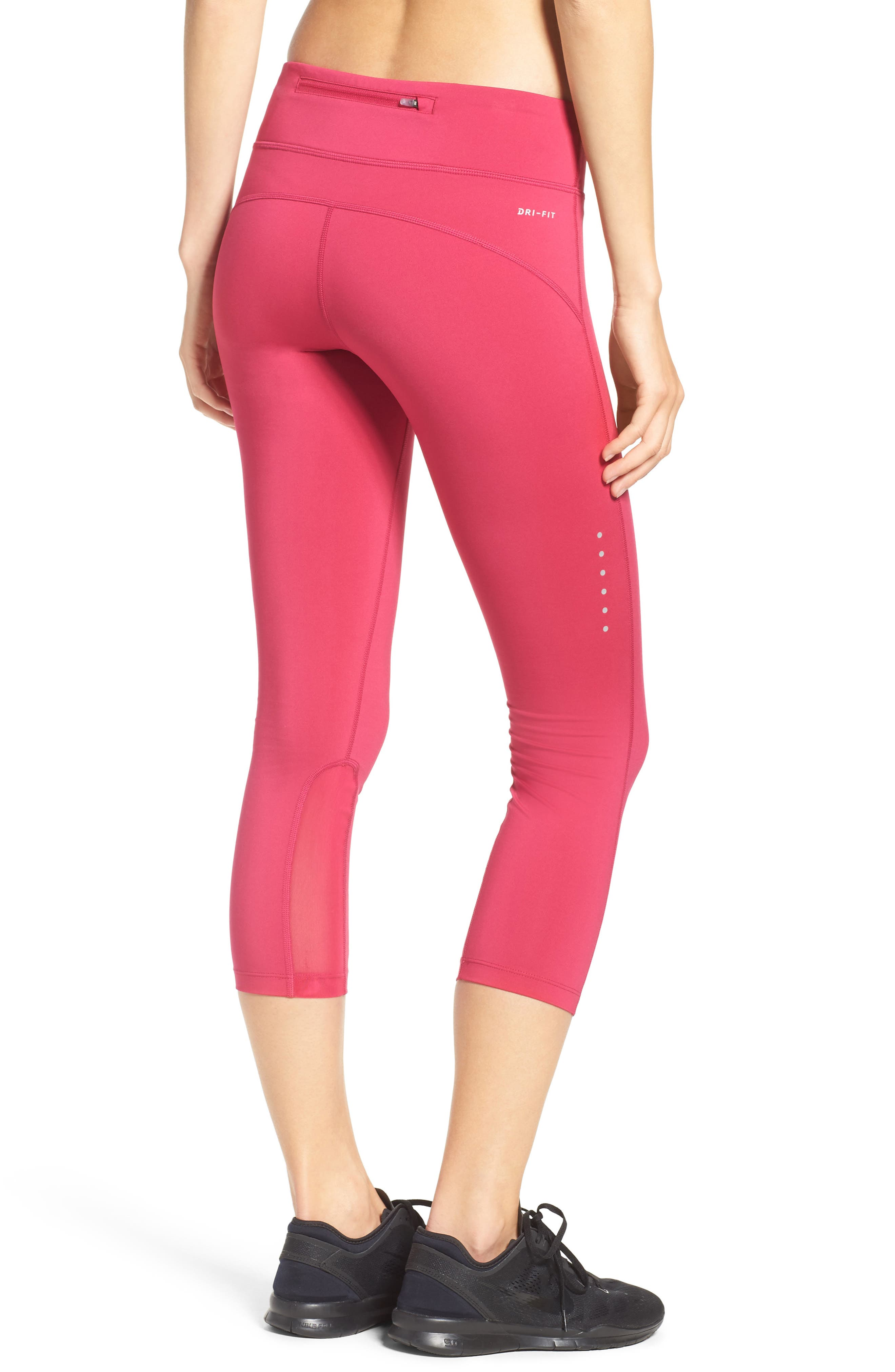 Power Epic Run Crop Tights,                             Alternate thumbnail 15, color,