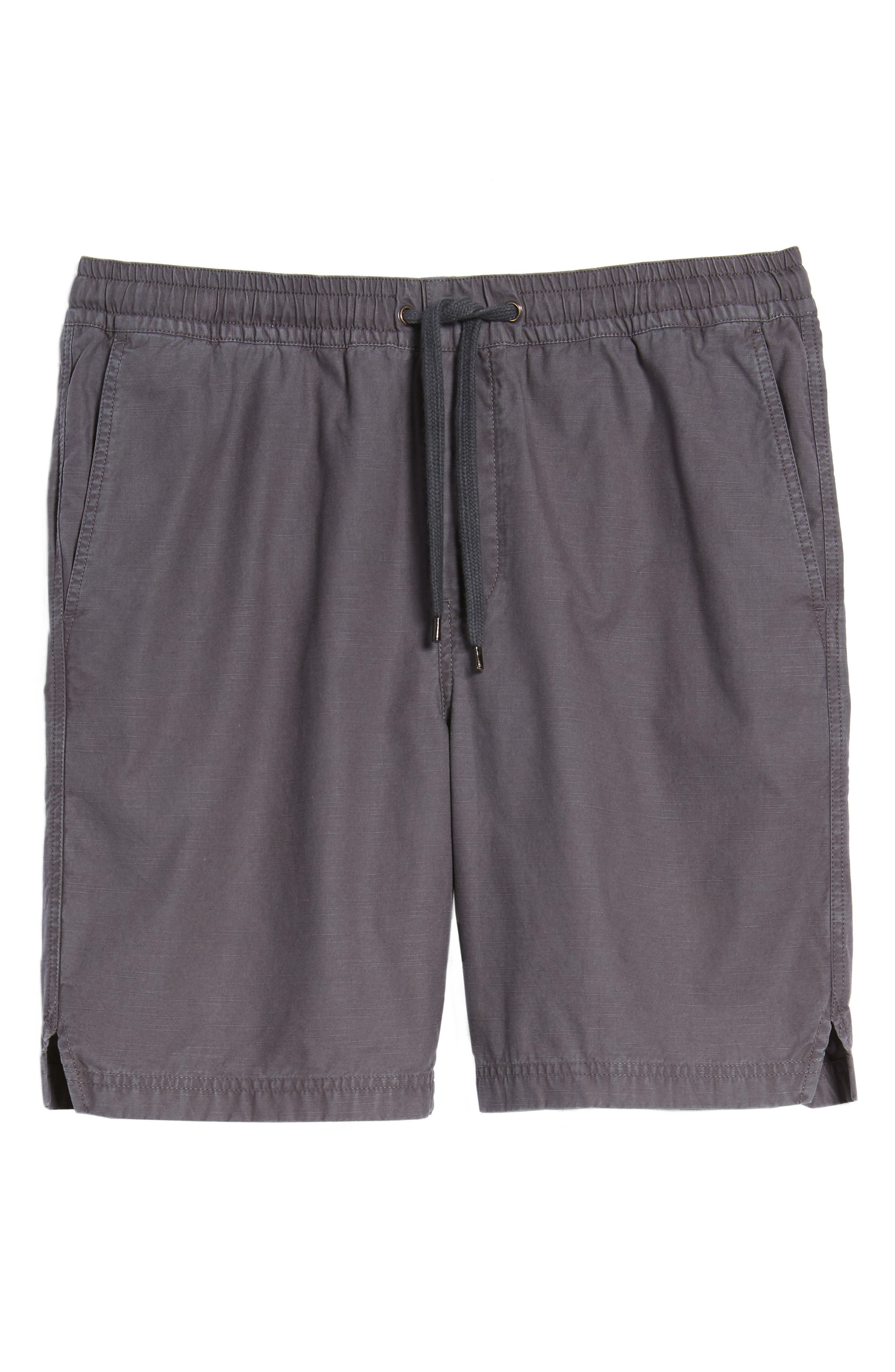 E-Waist Utility Shorts,                             Alternate thumbnail 6, color,                             021