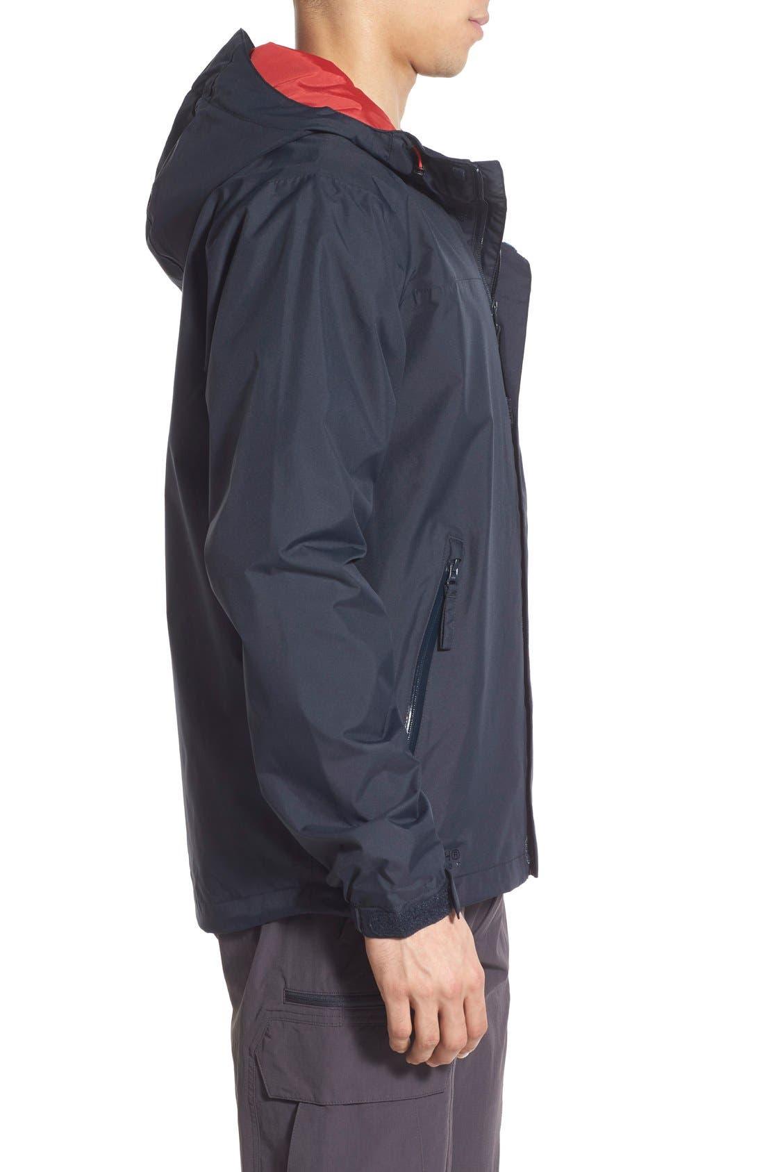 'Vancouver' Packable Rain Jacket,                             Alternate thumbnail 17, color,