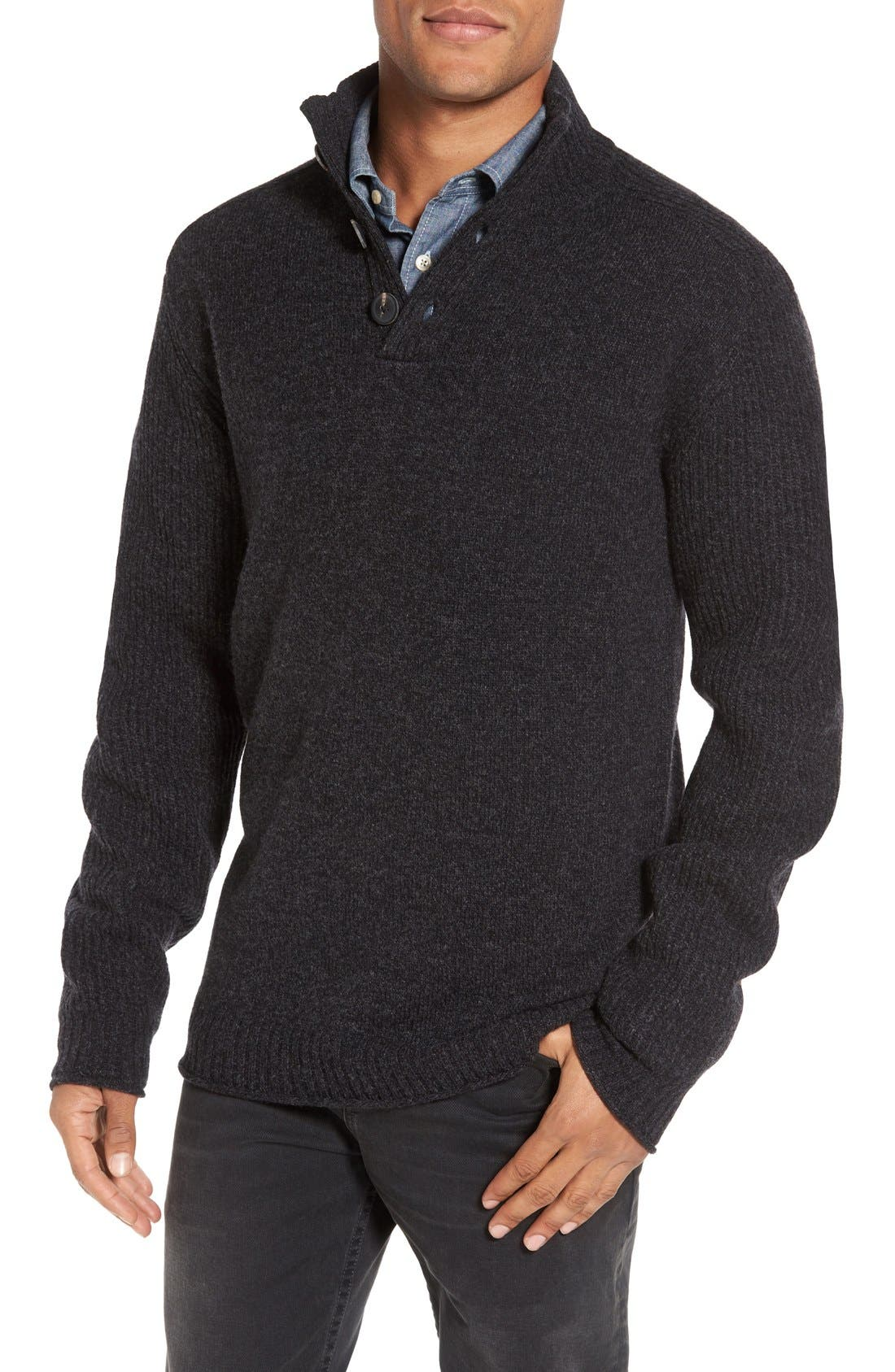 Birkenhead Mock Neck Sweater,                             Main thumbnail 1, color,                             021
