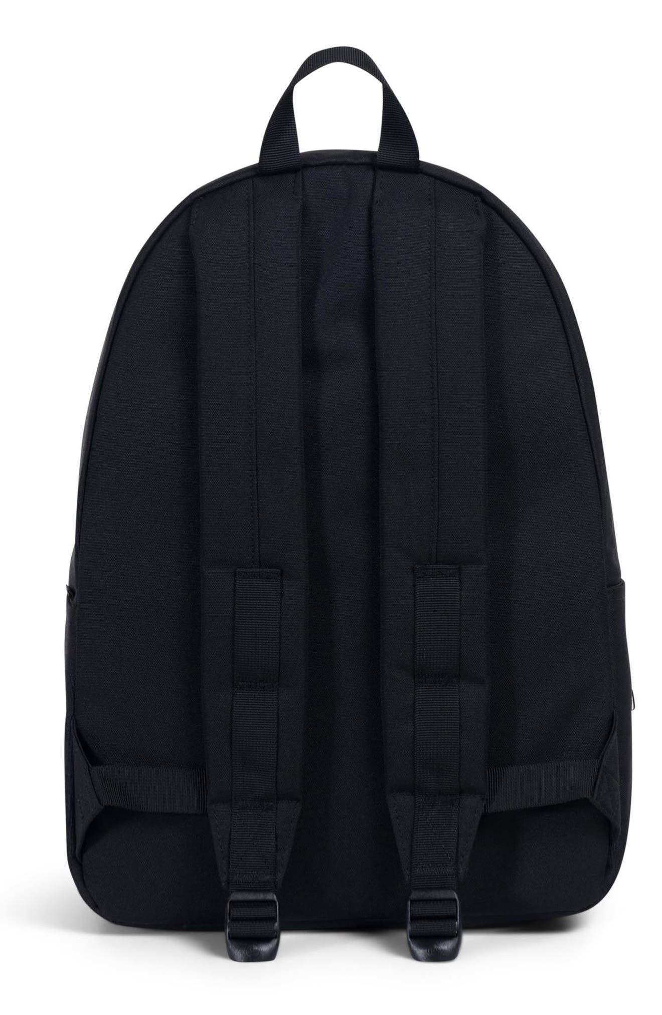 Surplus Classic XL Backpack,                             Alternate thumbnail 2, color,                             BLACK
