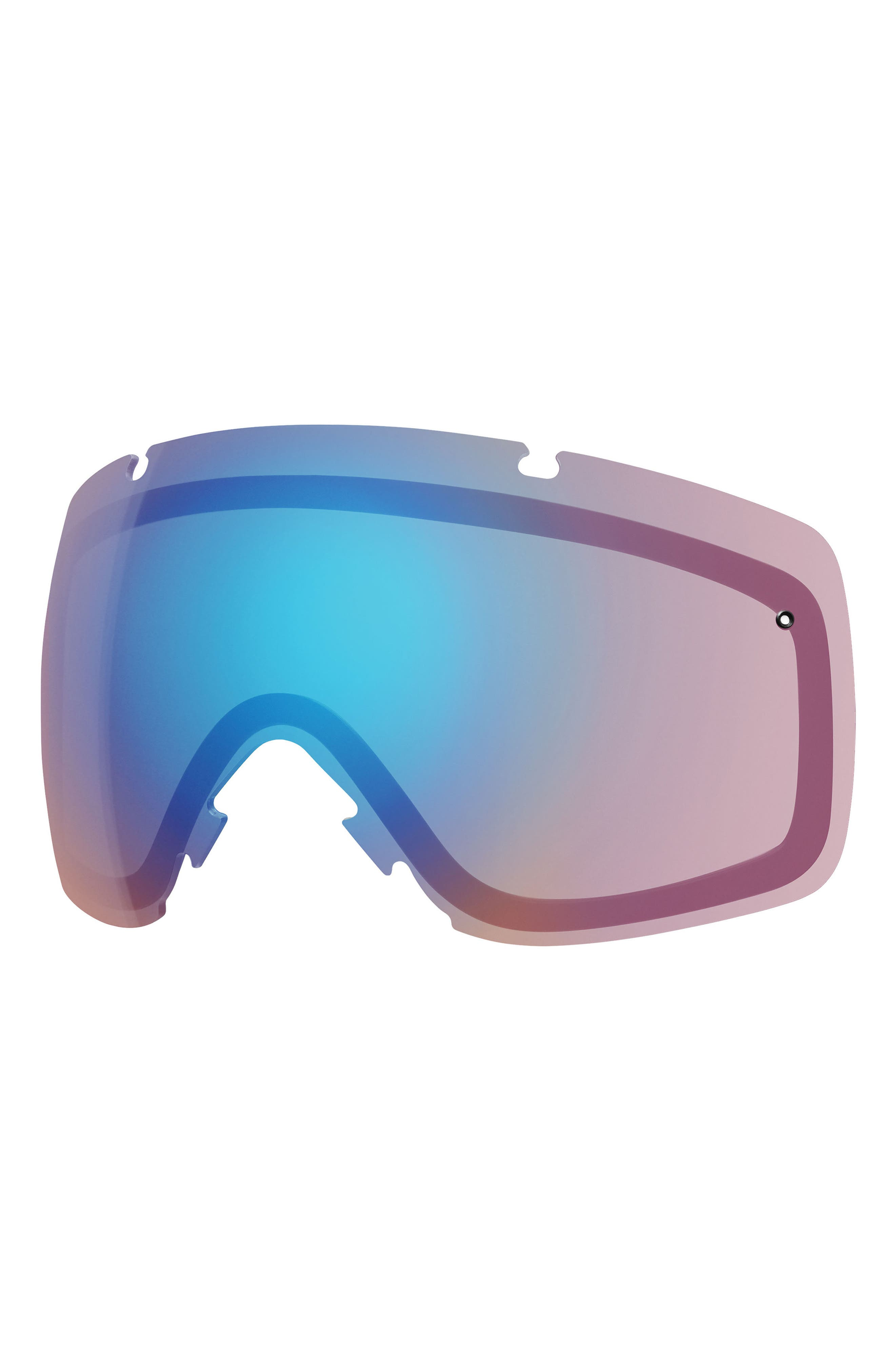 I/OX 205mm Chromapop Snow Goggles,                             Alternate thumbnail 5, color,