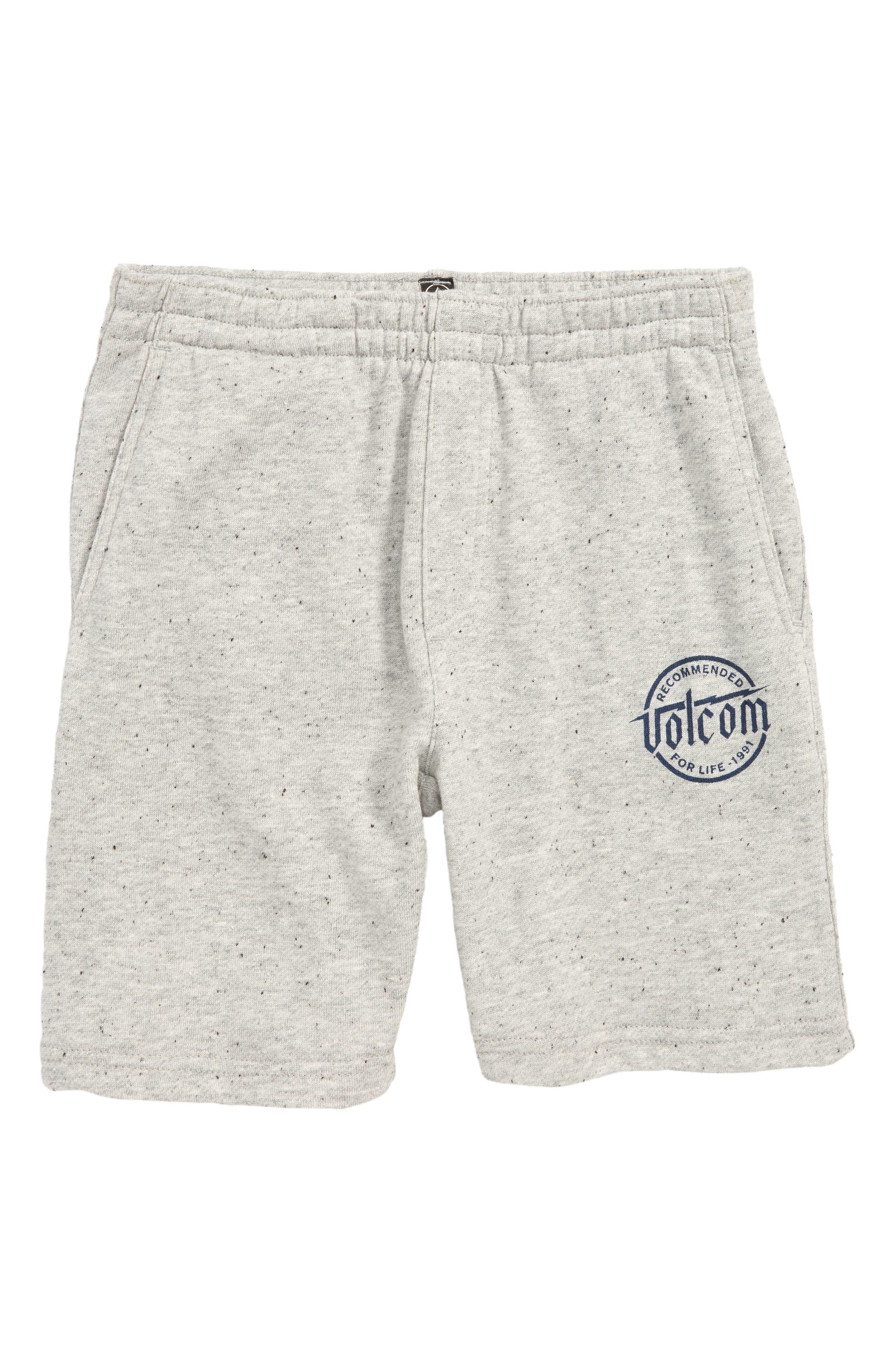Downtime Sweat Shorts,                             Main thumbnail 1, color,                             020