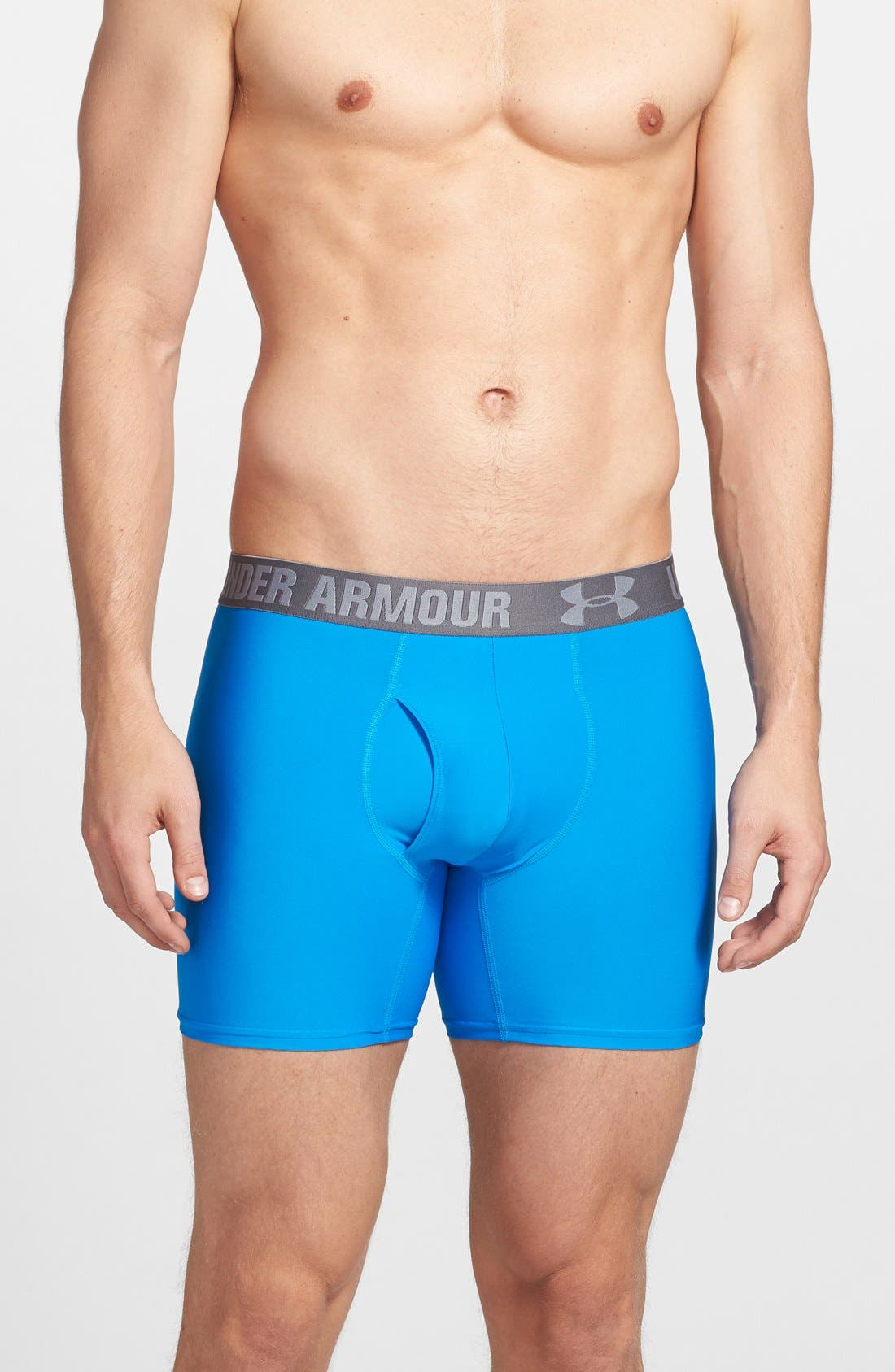 HeatGear<sup>®</sup> Boxer Briefs,                             Alternate thumbnail 23, color,