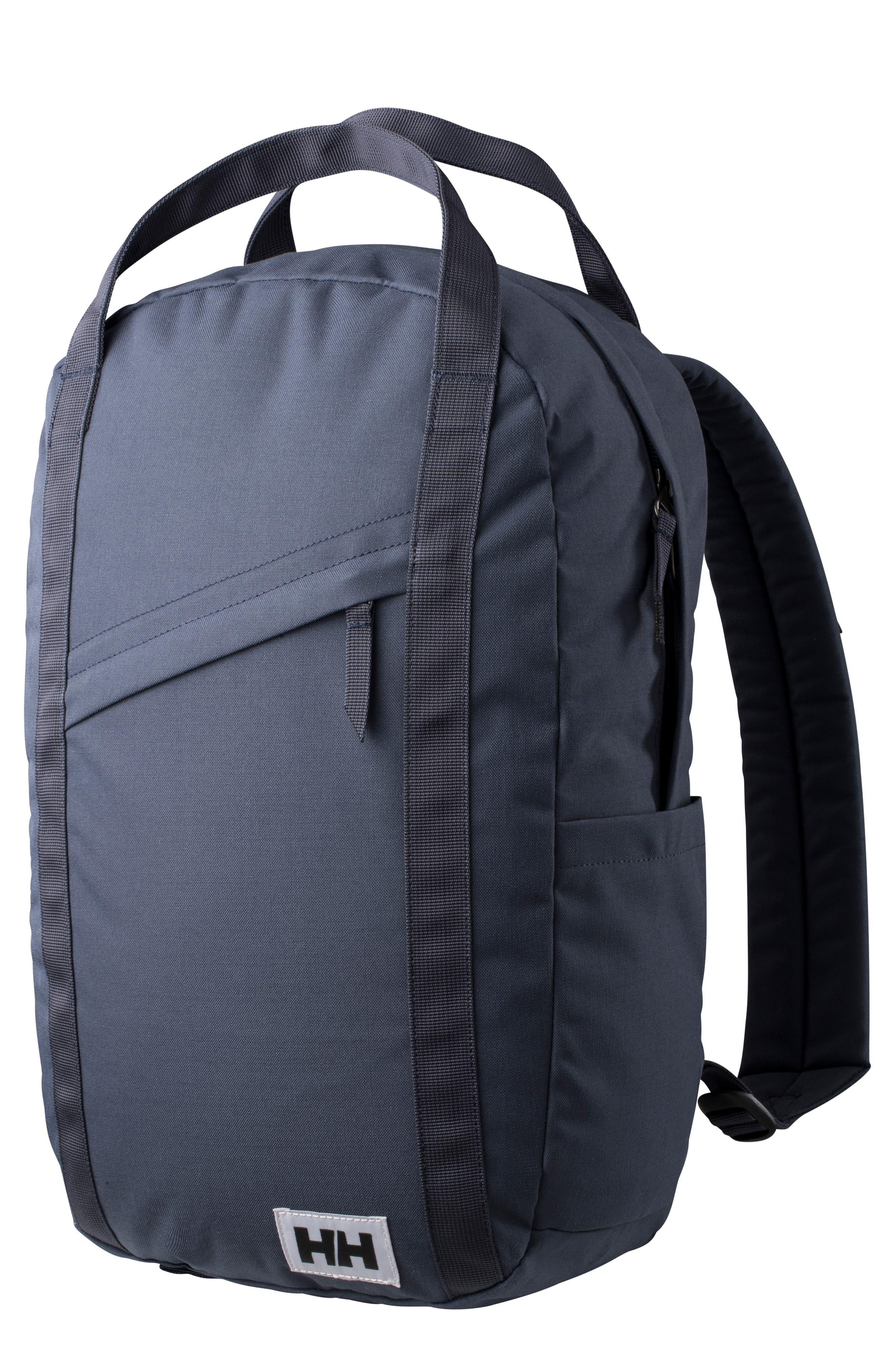 Oslo Backpack,                             Main thumbnail 1, color,                             GRAPHITE BLUE