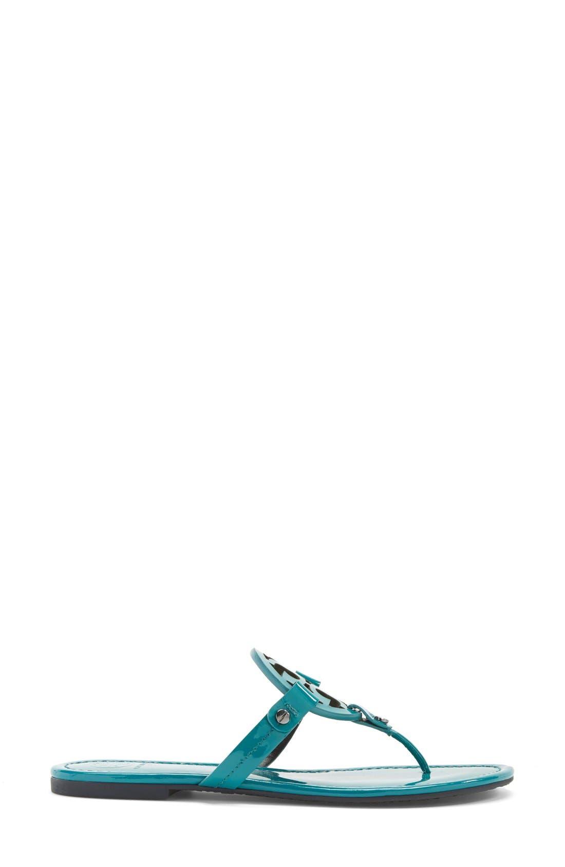 'Miller' Flip Flop,                             Alternate thumbnail 128, color,
