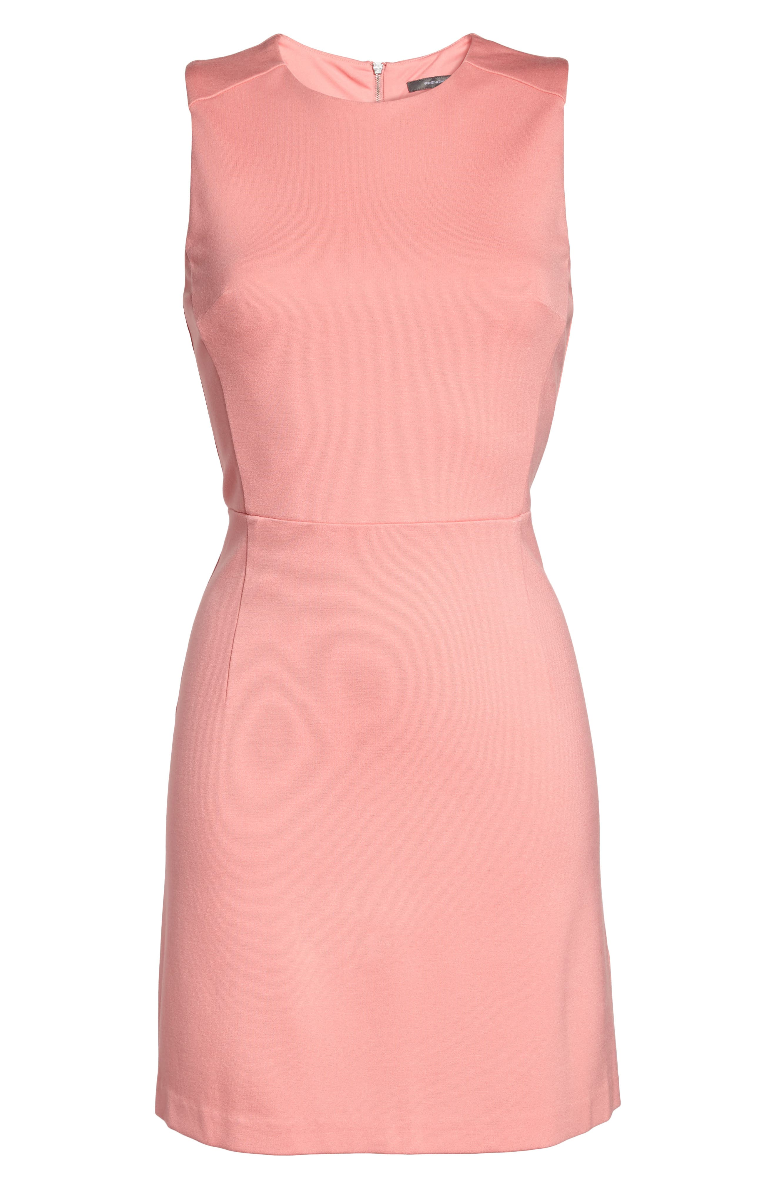 Lula Sheath Dress,                             Alternate thumbnail 6, color,                             663