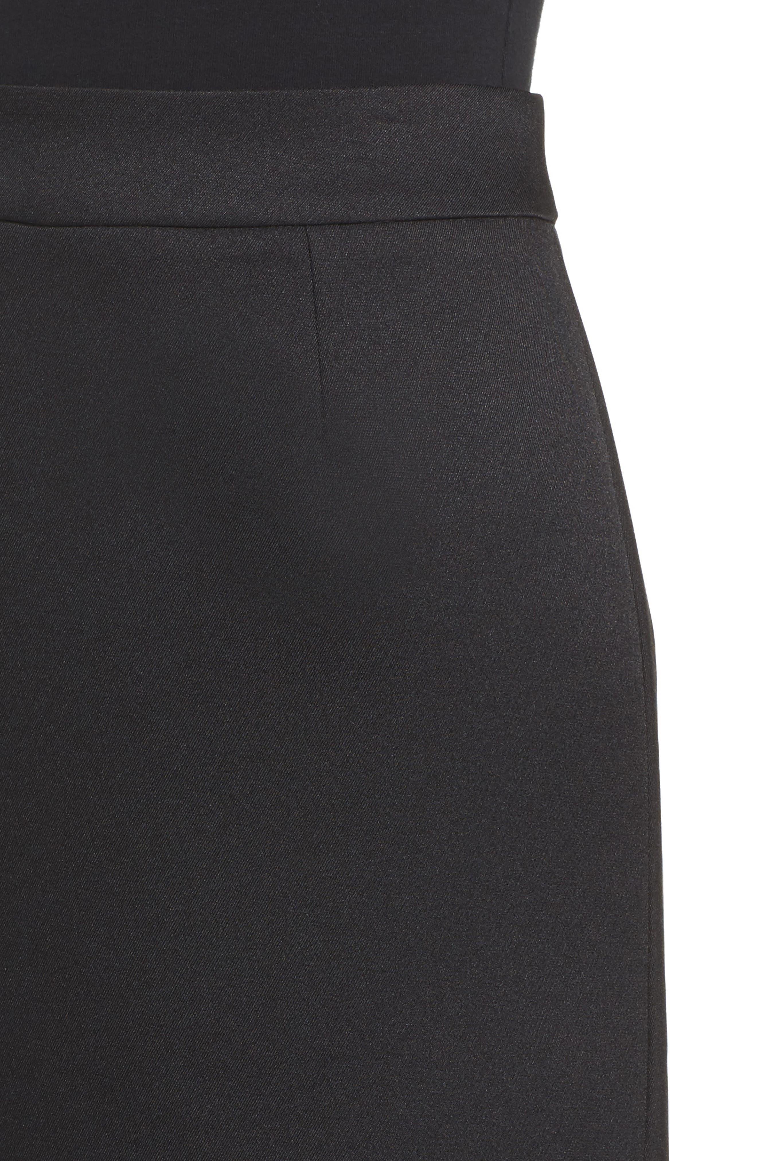 Neve Skirt,                             Alternate thumbnail 4, color,                             001
