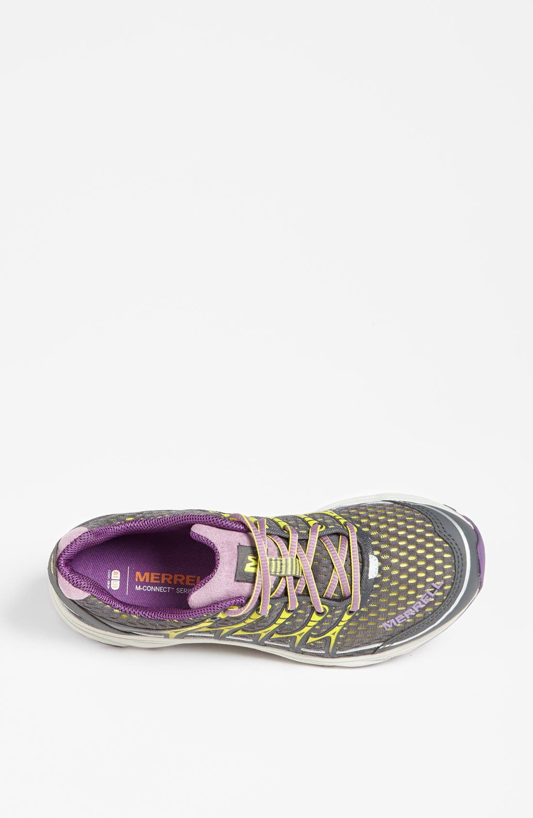 'Mix Master Move Glide' Running Shoe,                             Alternate thumbnail 3, color,                             019