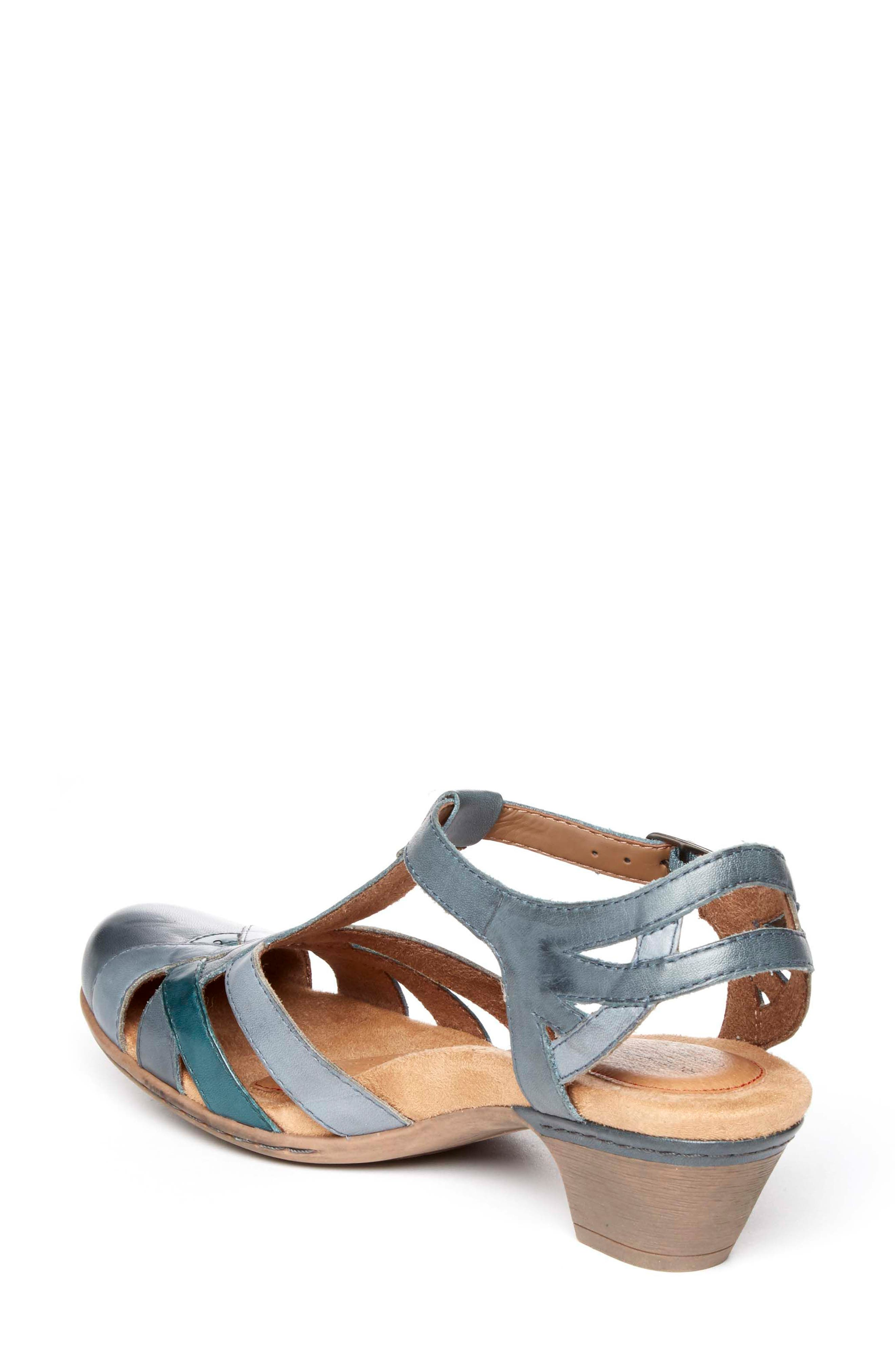 'Aubrey' Sandal,                             Alternate thumbnail 18, color,