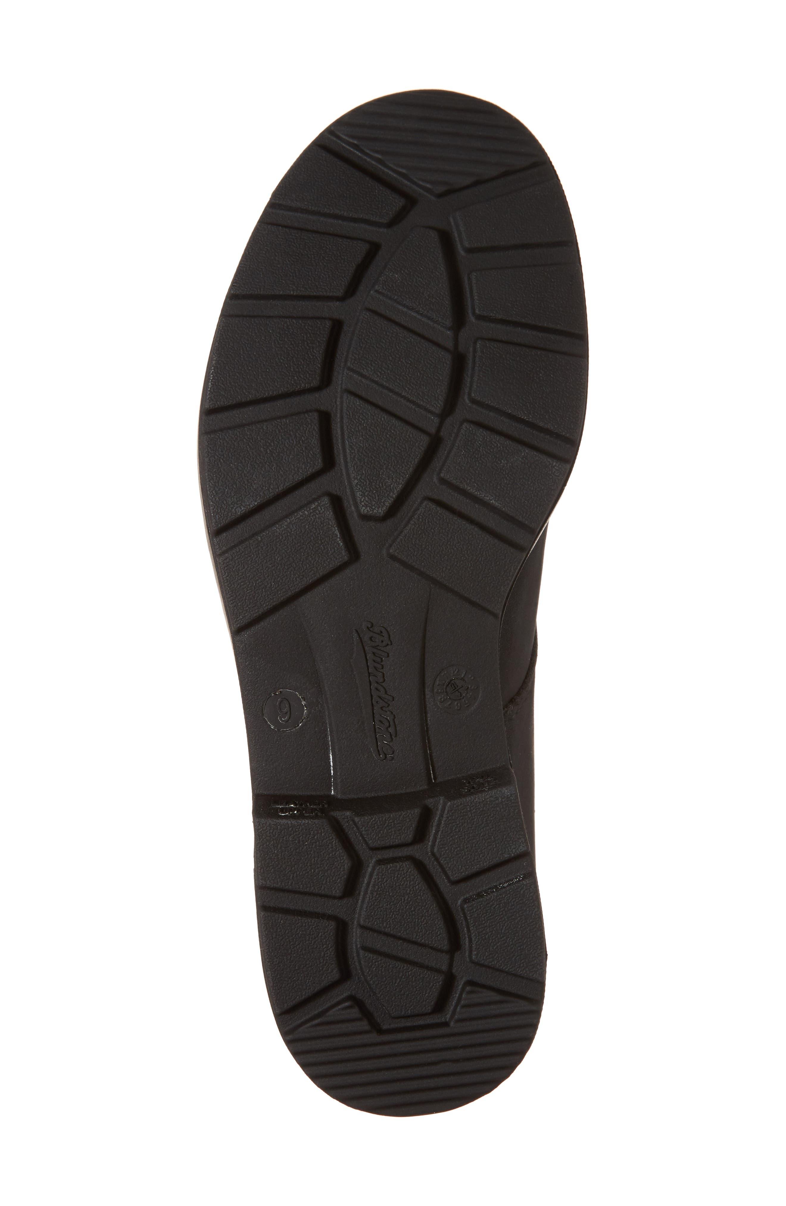 Original Plain Toe Boot,                             Alternate thumbnail 6, color,                             001