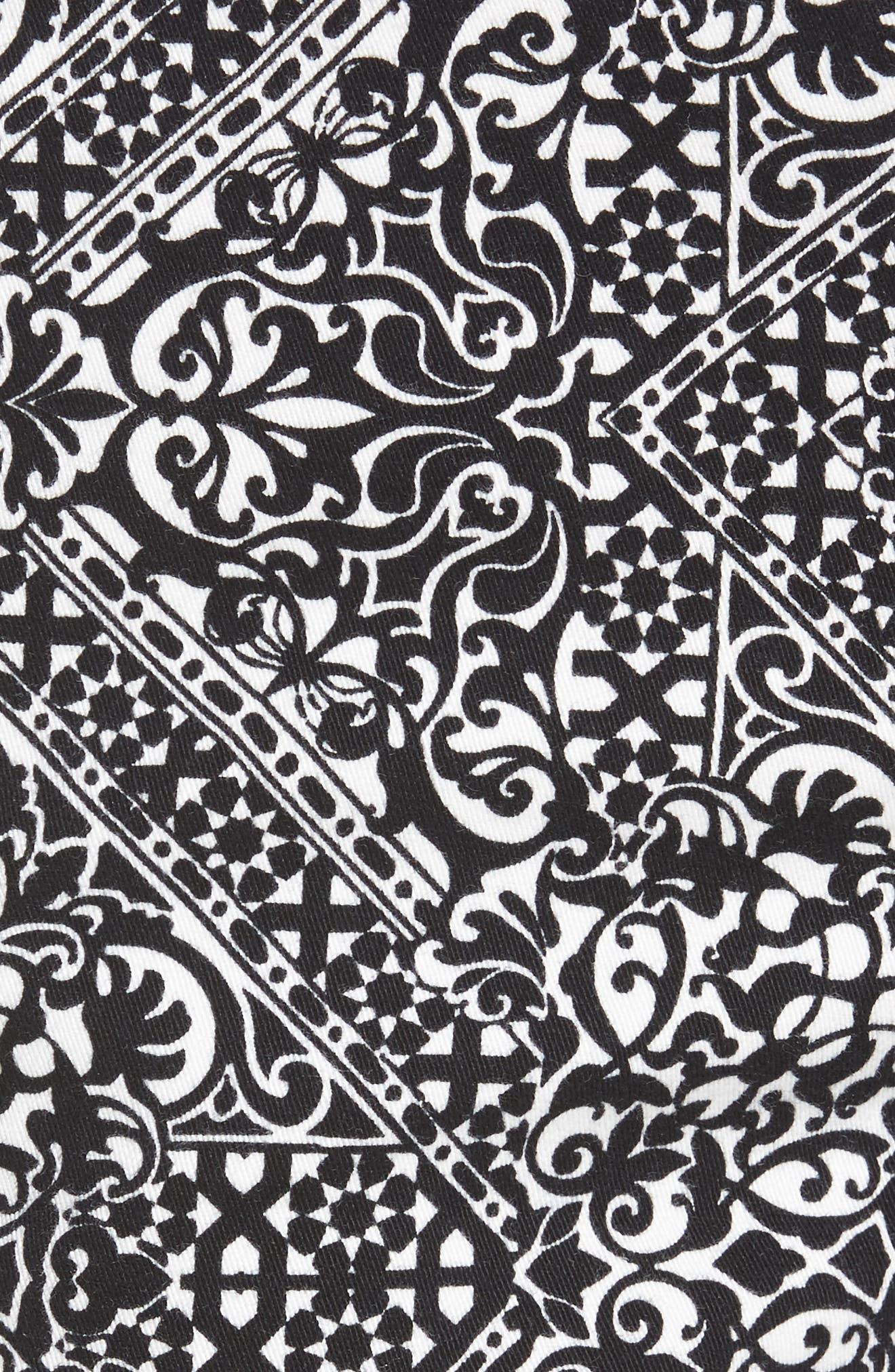 Twill Shorts,                             Alternate thumbnail 48, color,