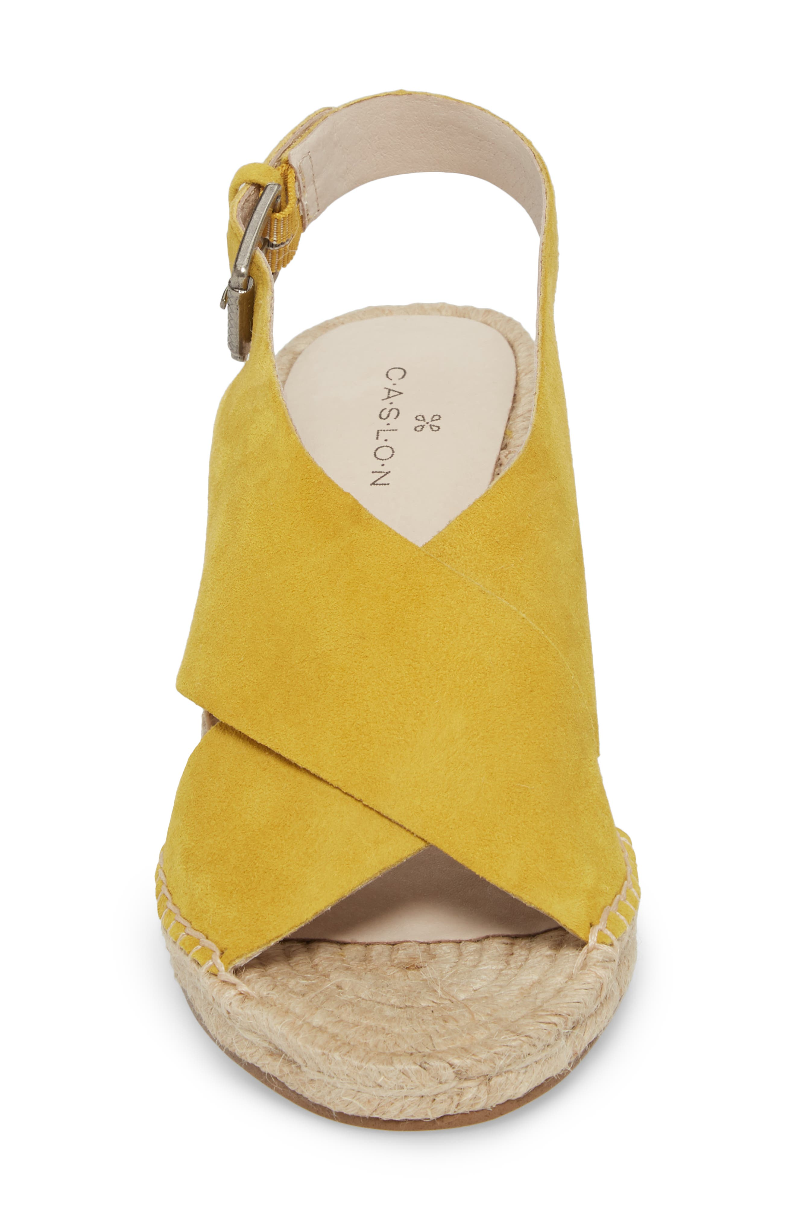 Suri Espadrille Wedge,                             Alternate thumbnail 20, color,