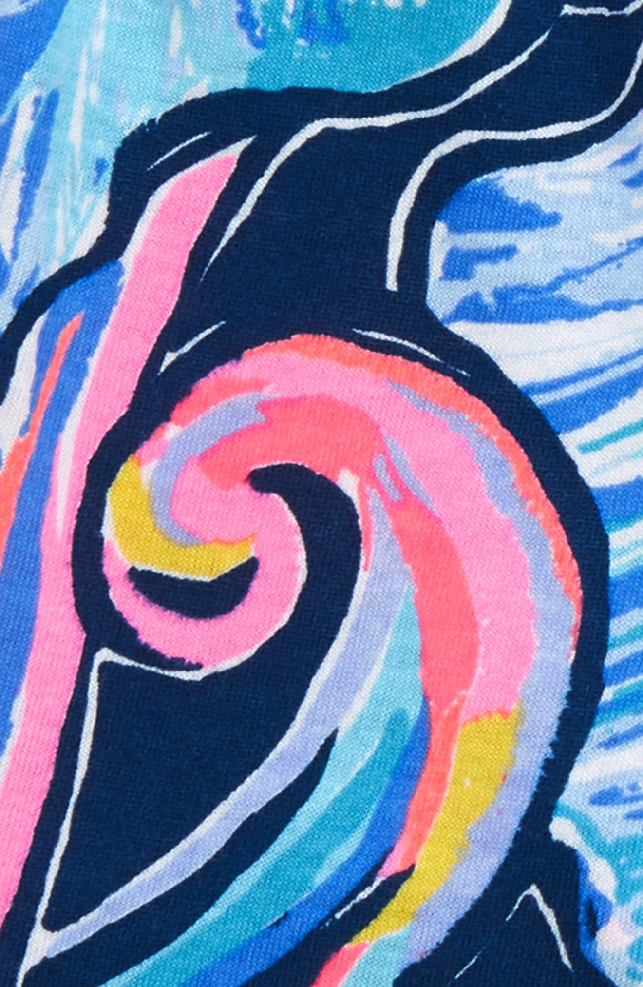 Ceclie Dolphin Shorts,                             Alternate thumbnail 2, color,                             475
