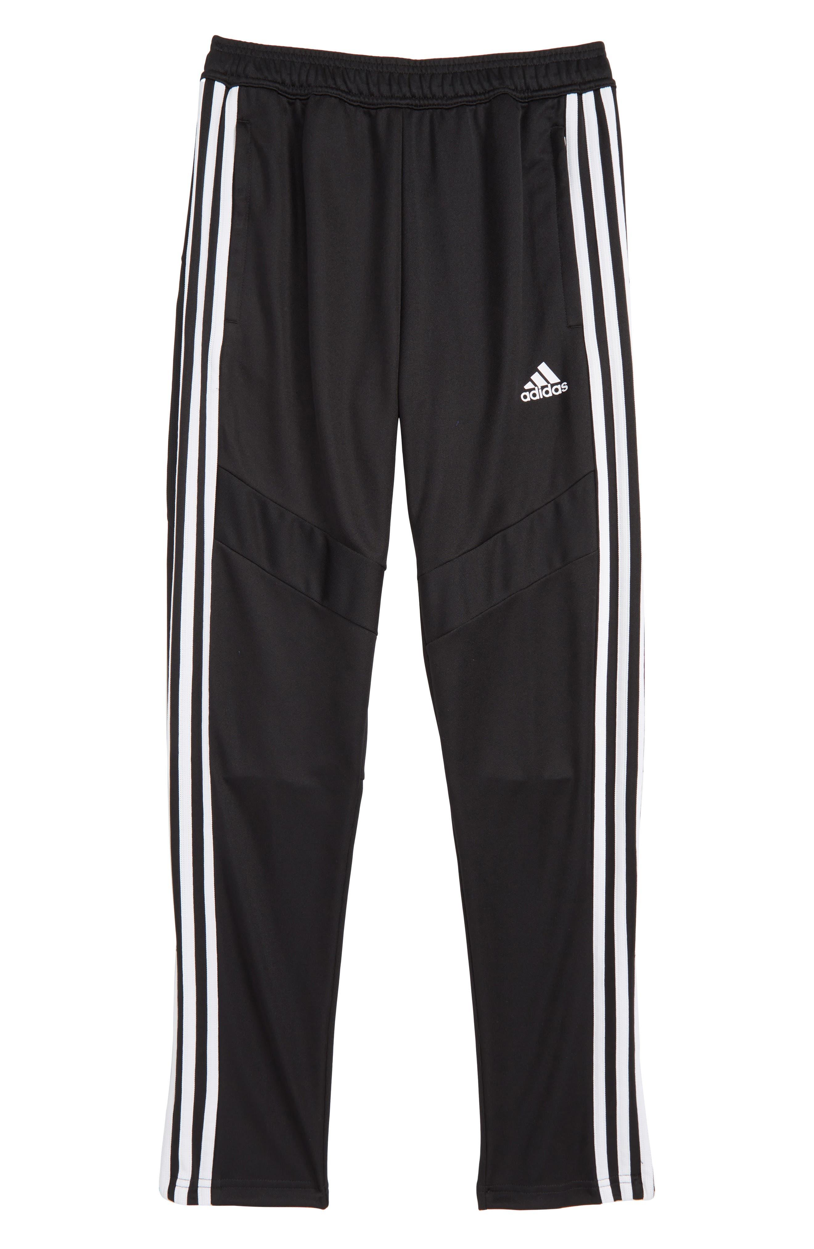 Tiro19 Sweatpants,                             Main thumbnail 1, color,                             BLACK / WHITE