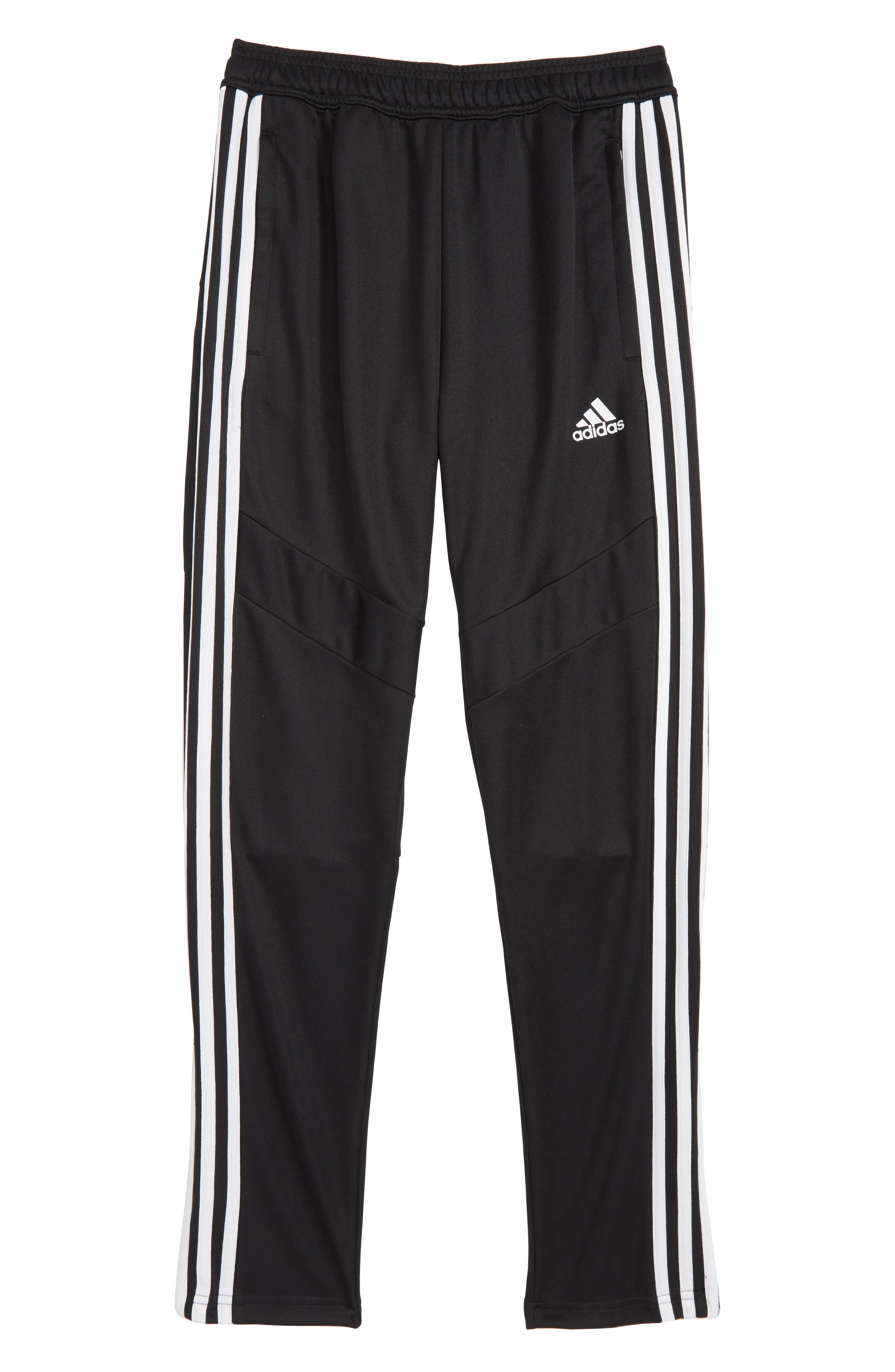 Tiro19 Sweatpants,                         Main,                         color, BLACK / WHITE