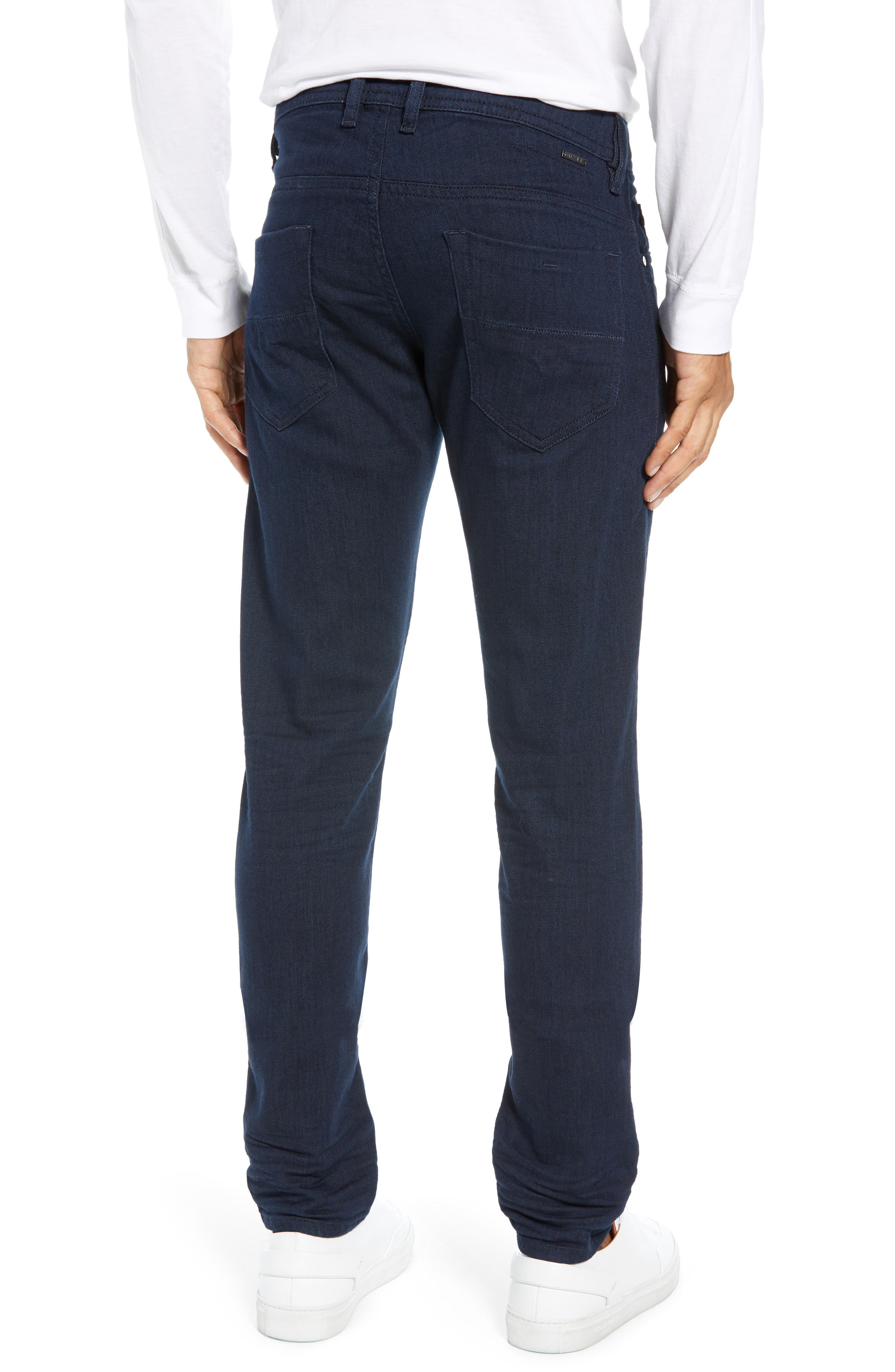 Thommer Skinny Fit Jeans,                             Alternate thumbnail 2, color,                             400