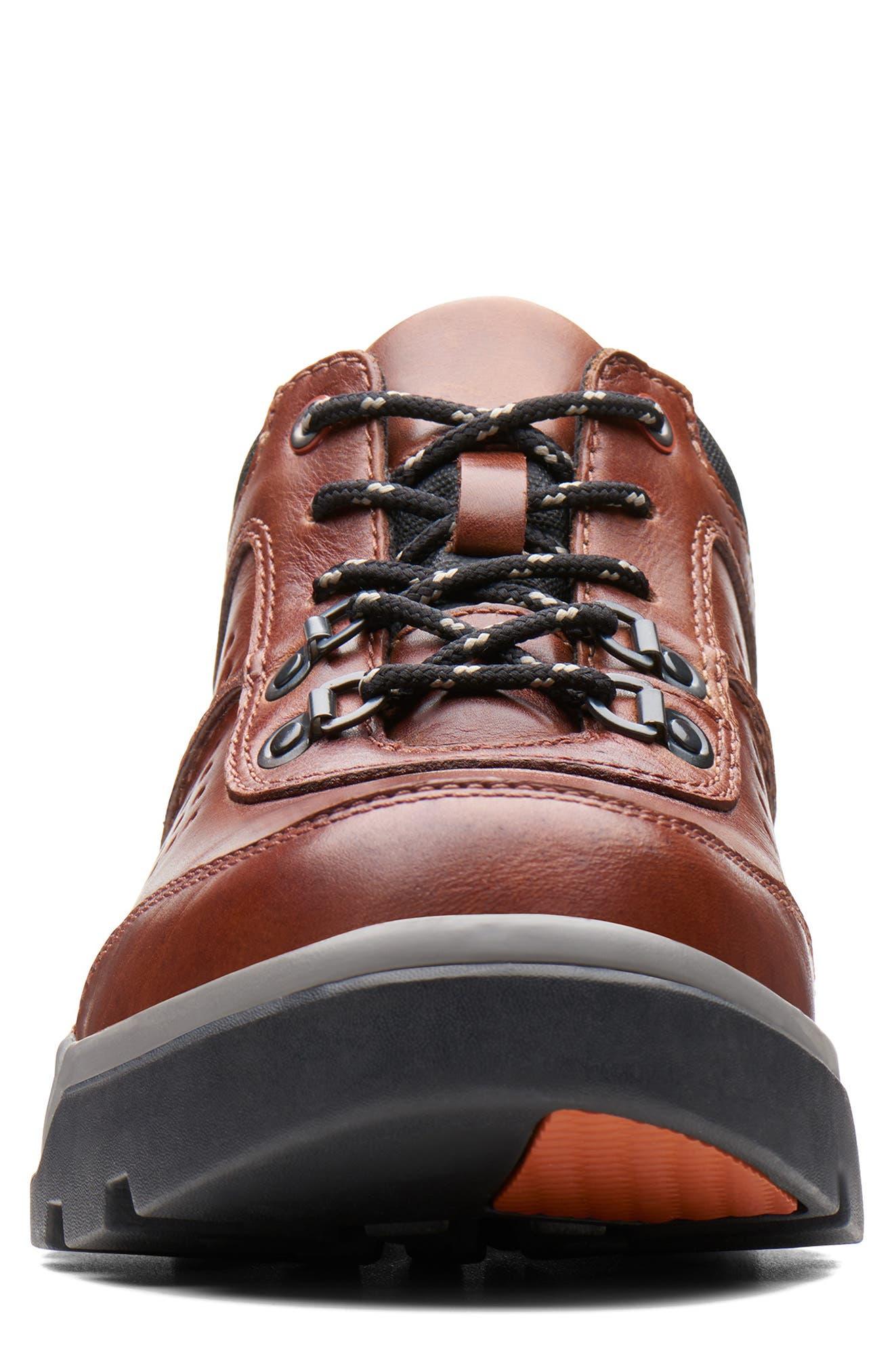 Un.Atlas Lo GTX Sneaker,                             Alternate thumbnail 3, color,                             218