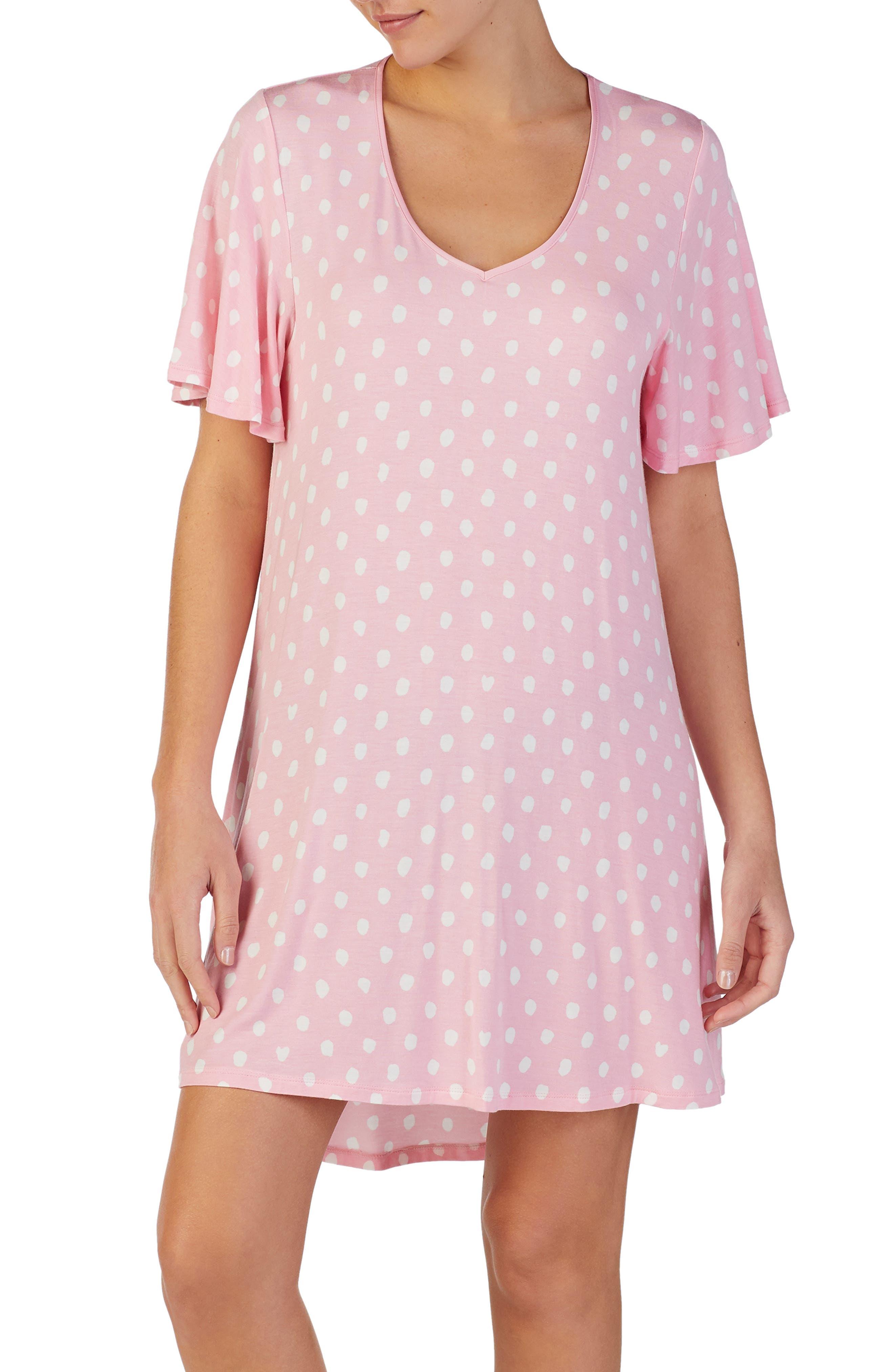 Kate Spade New York Short Nightgown
