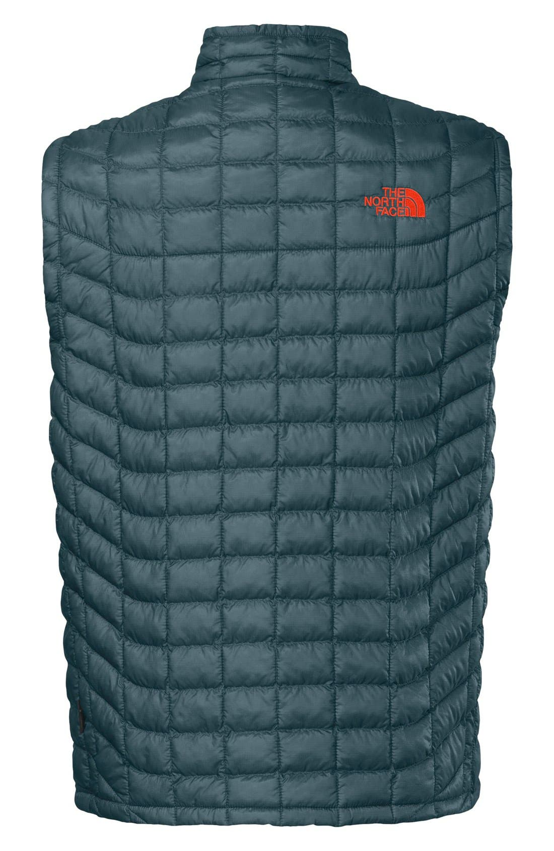 'ThermoBall<sup>™</sup>' Packable PrimaLoft<sup>®</sup> Vest,                             Alternate thumbnail 38, color,
